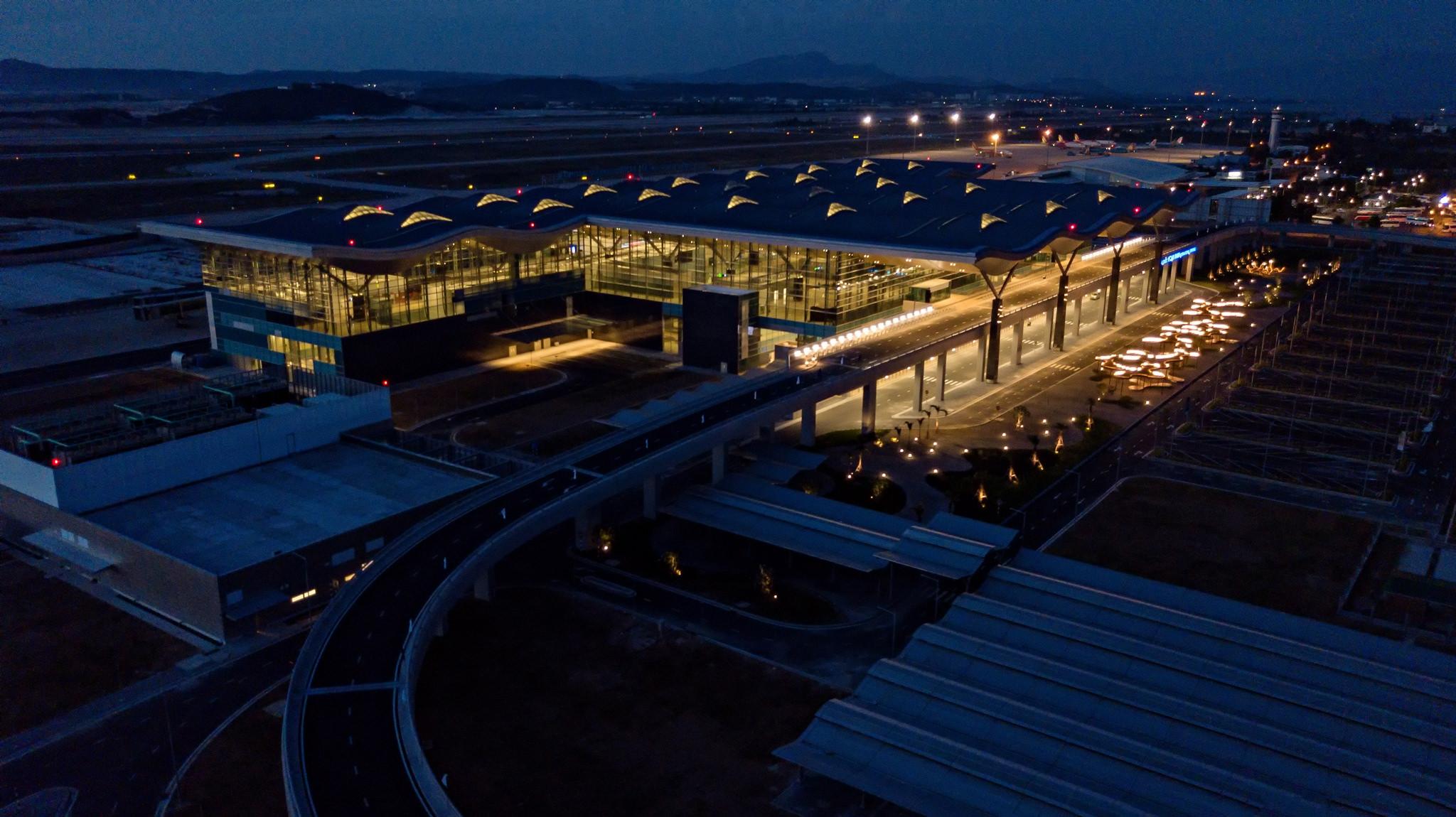 20180626 - Cam Ranh Airport - Architecture - Flycam - 0005.jpg