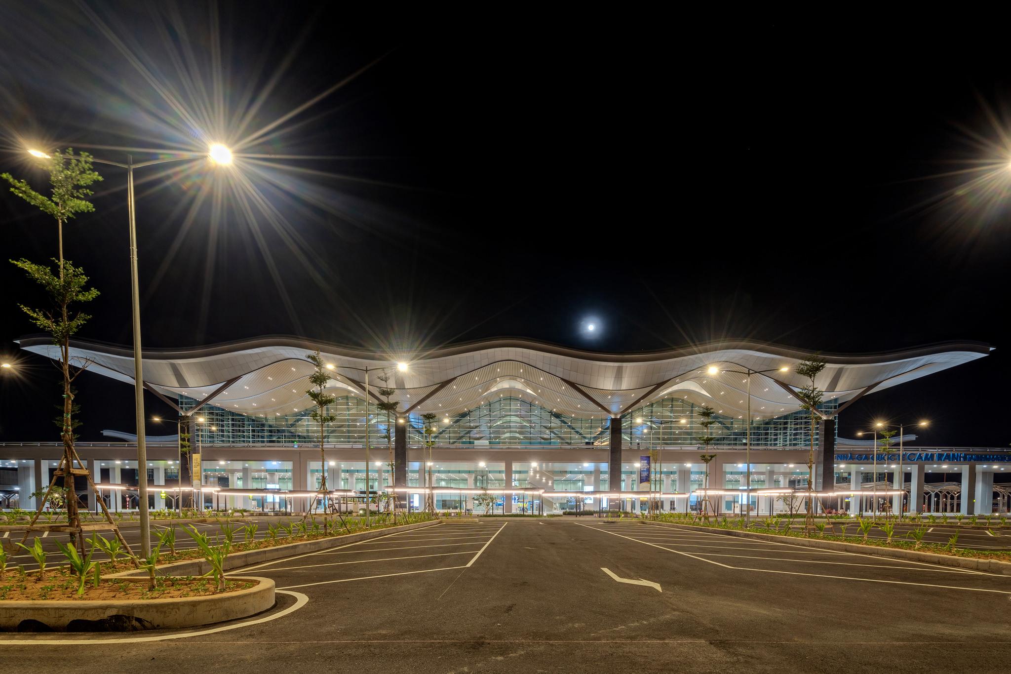 20180626 - Cam Ranh Airport - Architecture - 0394.jpg