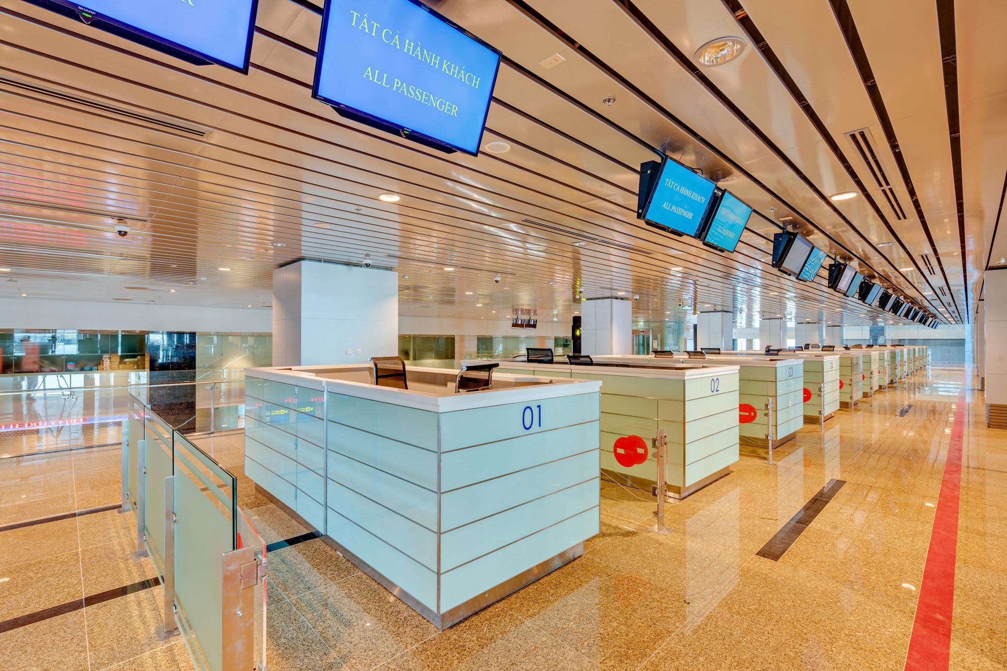 20180626 - Cam Ranh Airport - Architecture - 0152.jpg