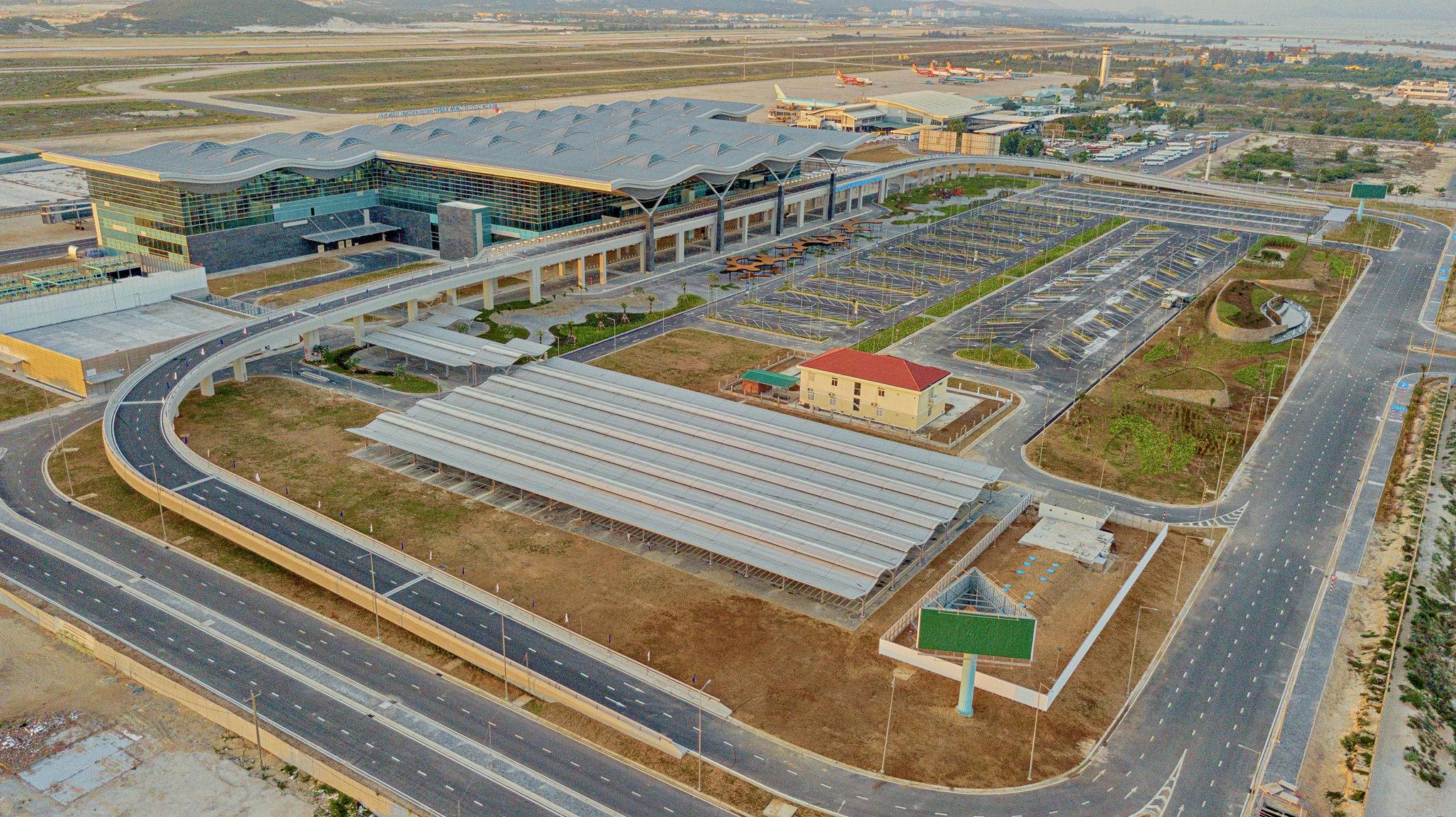 20180626 - Cam Ranh Airport - Architecture - Flycam - 0008.jpg