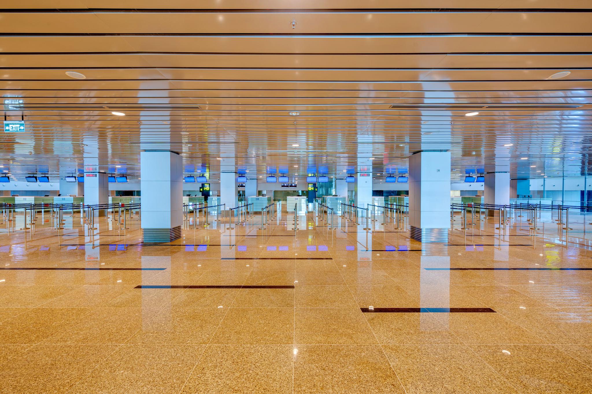 20180626 - Cam Ranh Airport - Architecture - 0161.jpg