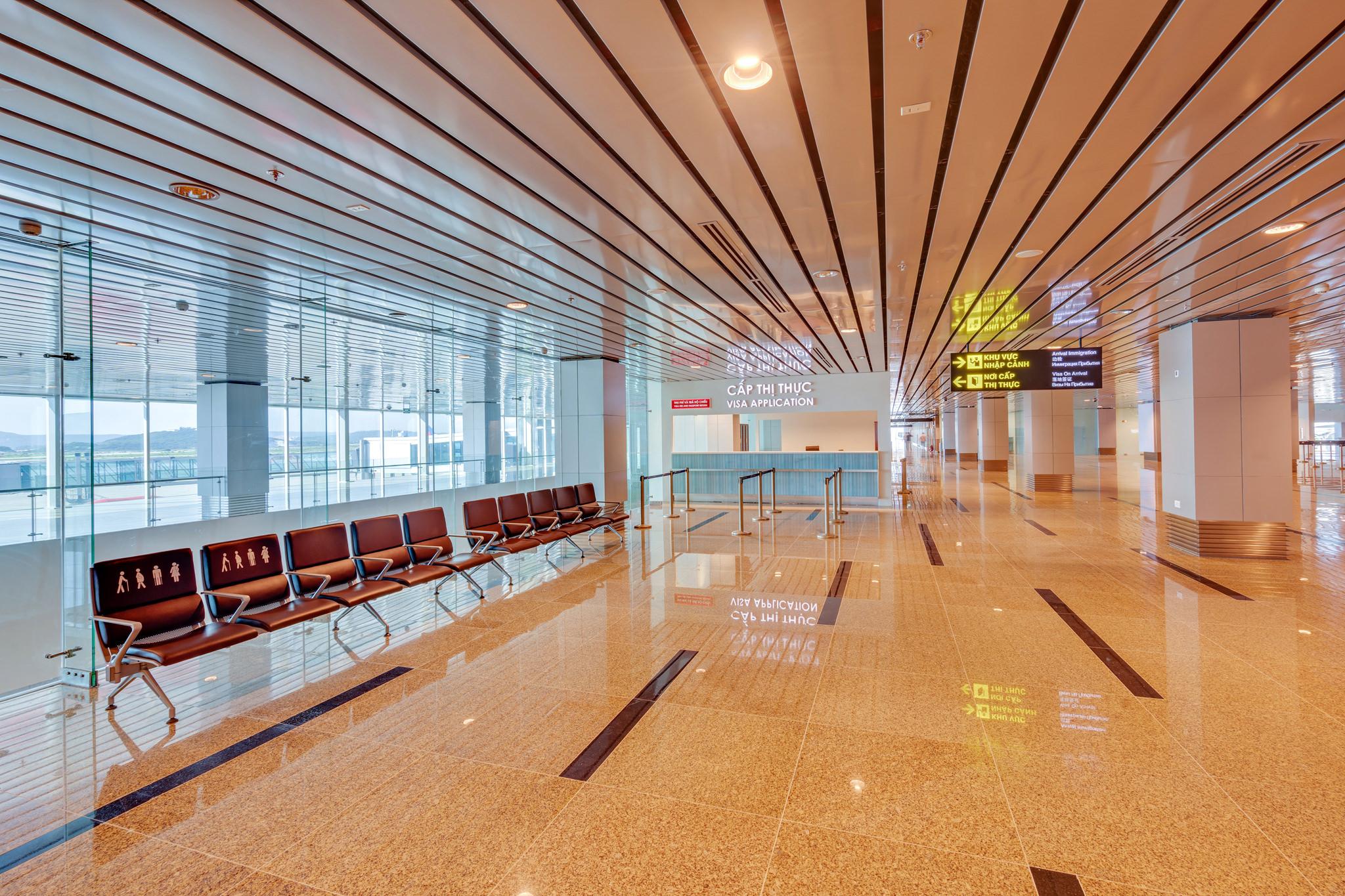 20180626 - Cam Ranh Airport - Architecture - 0167.jpg