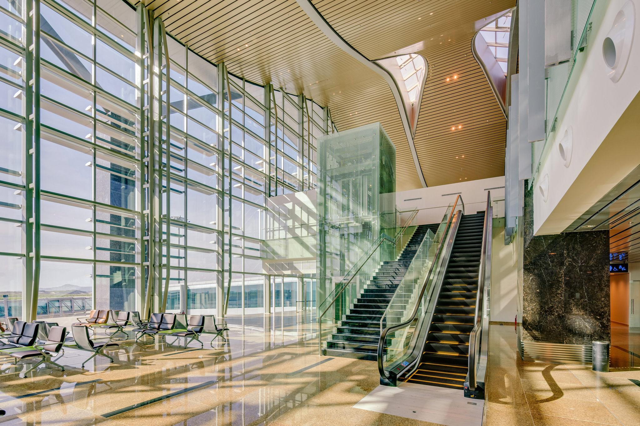 20180626 - Cam Ranh Airport - Architecture - 0176.jpg