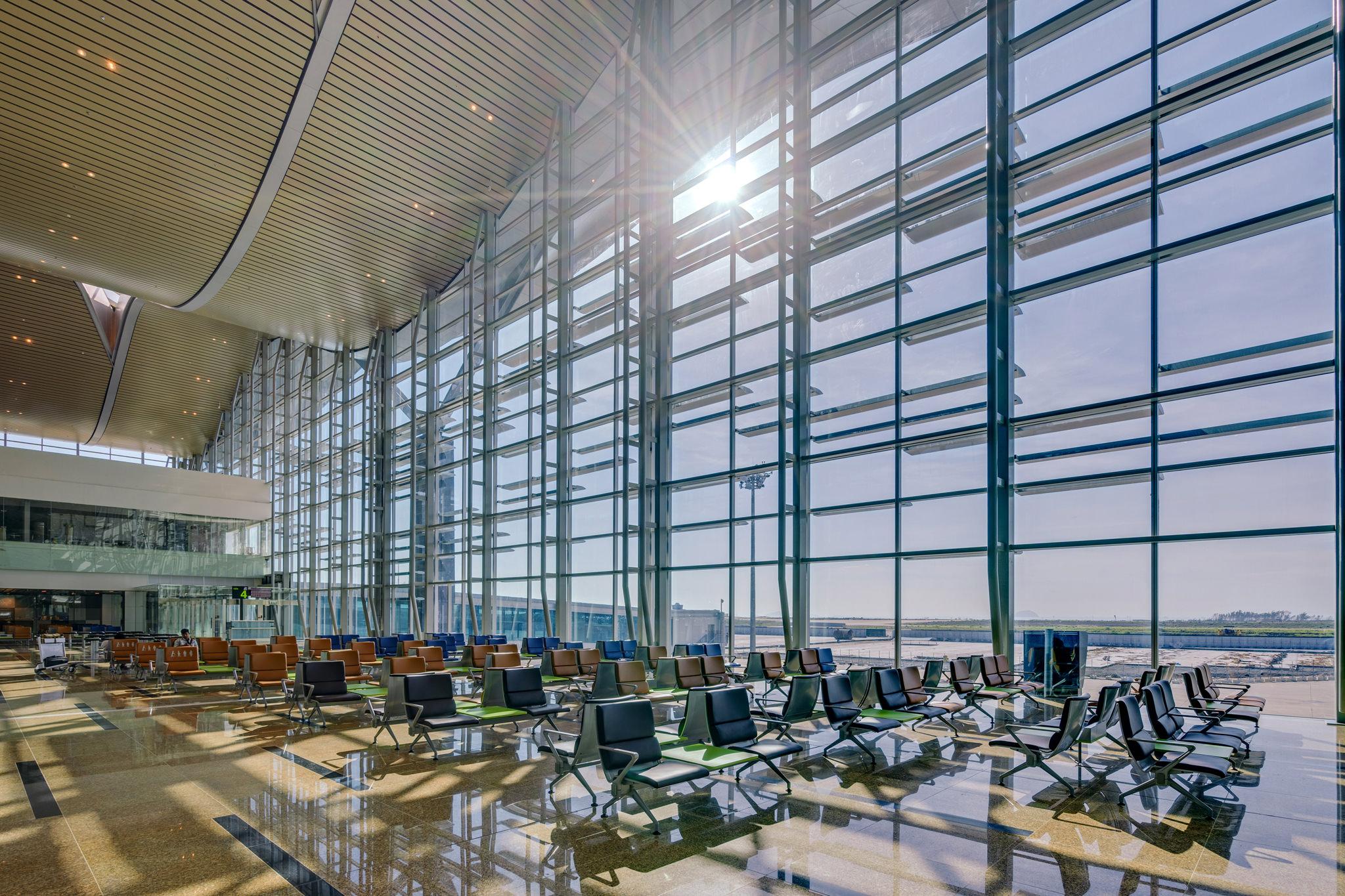 20180626 - Cam Ranh Airport - Architecture - 0178.jpg