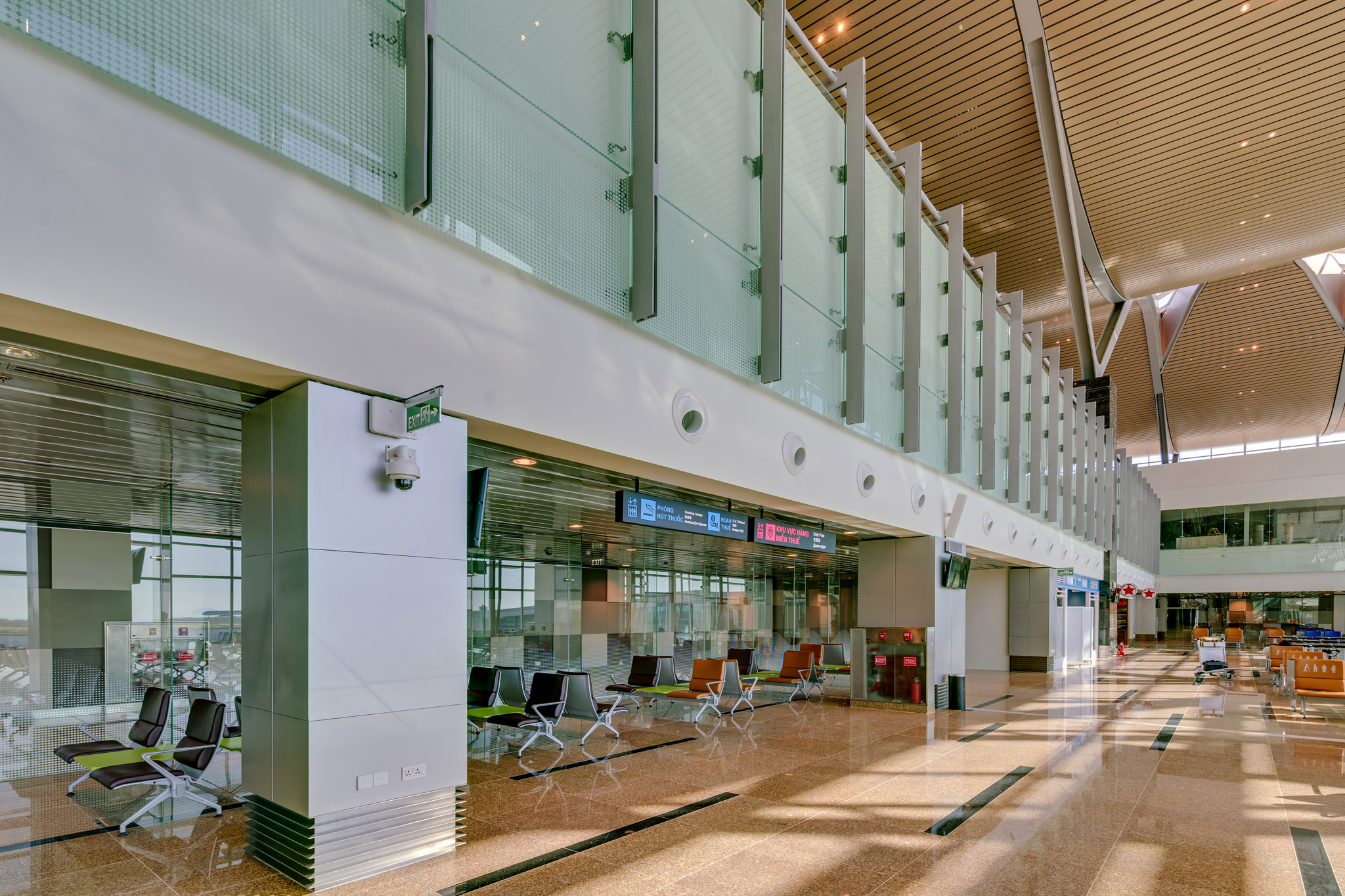 20180626 - Cam Ranh Airport - Architecture - 0185.jpg