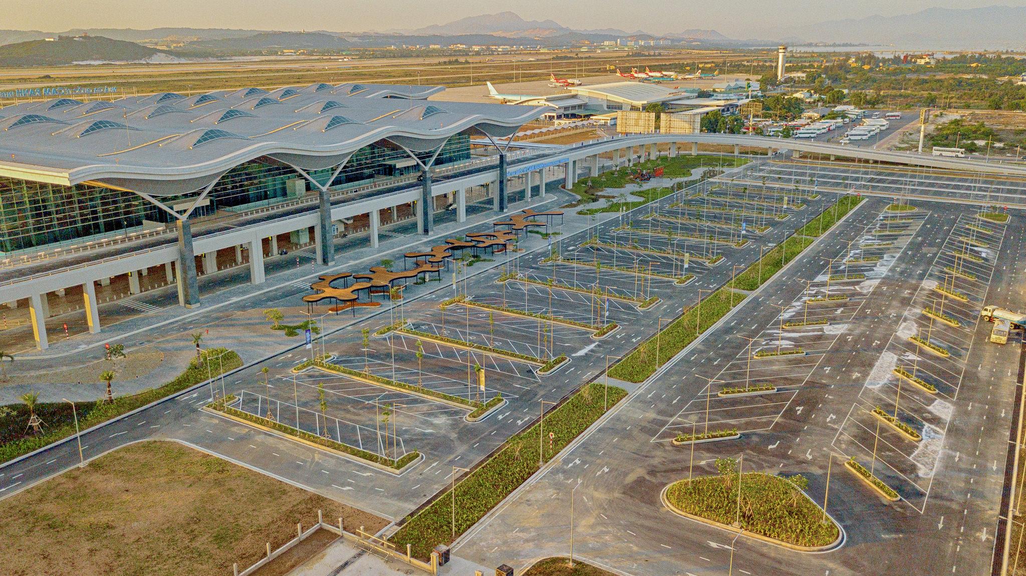 20180626 - Cam Ranh Airport - Architecture - Flycam - 0013.jpg