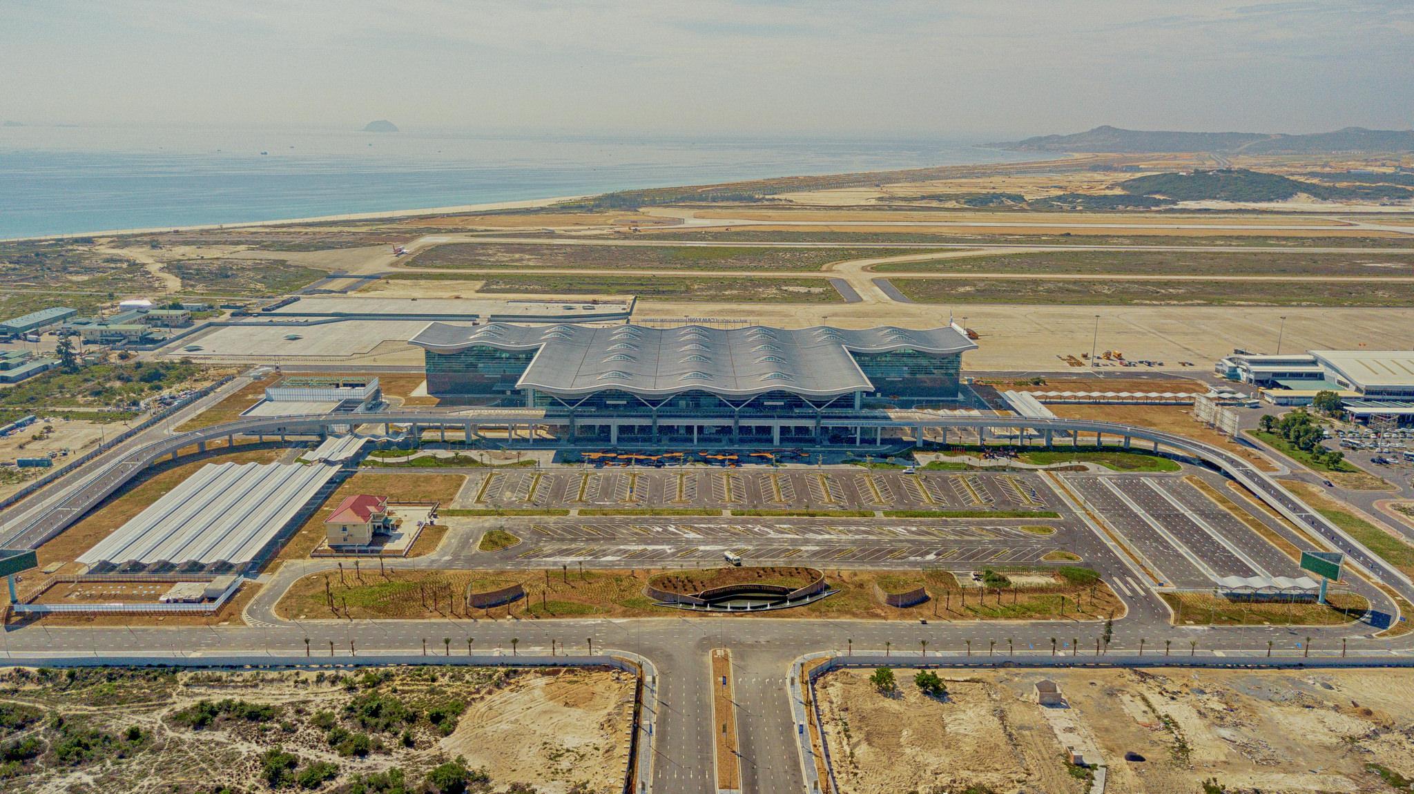 20180626 - Cam Ranh Airport - Architecture - Flycam - 0015.jpg
