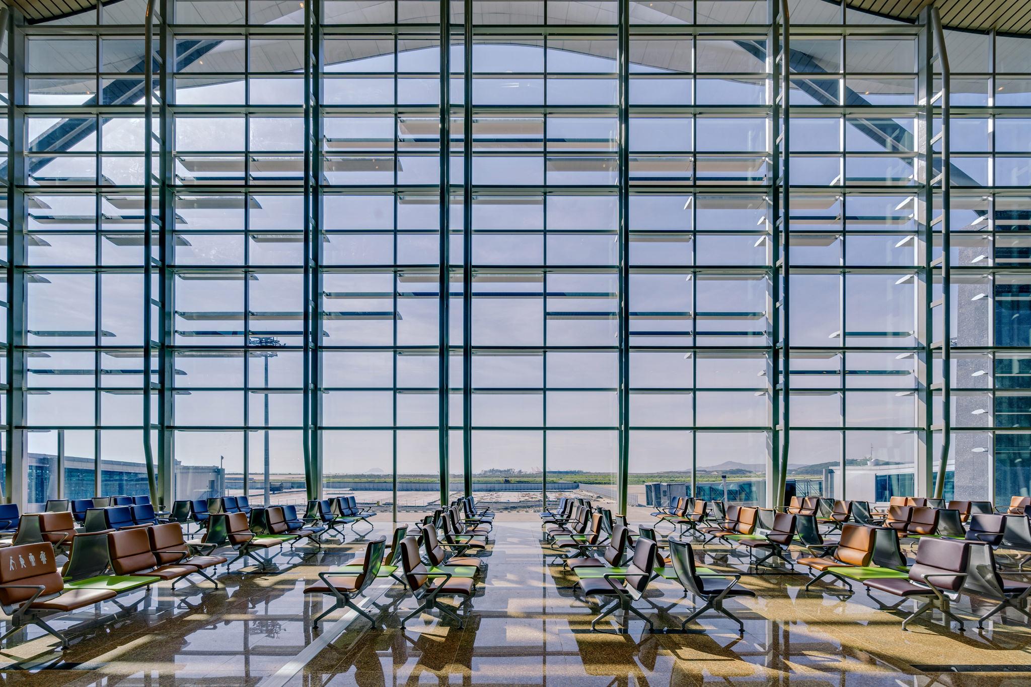 20180626 - Cam Ranh Airport - Architecture - 0187.jpg