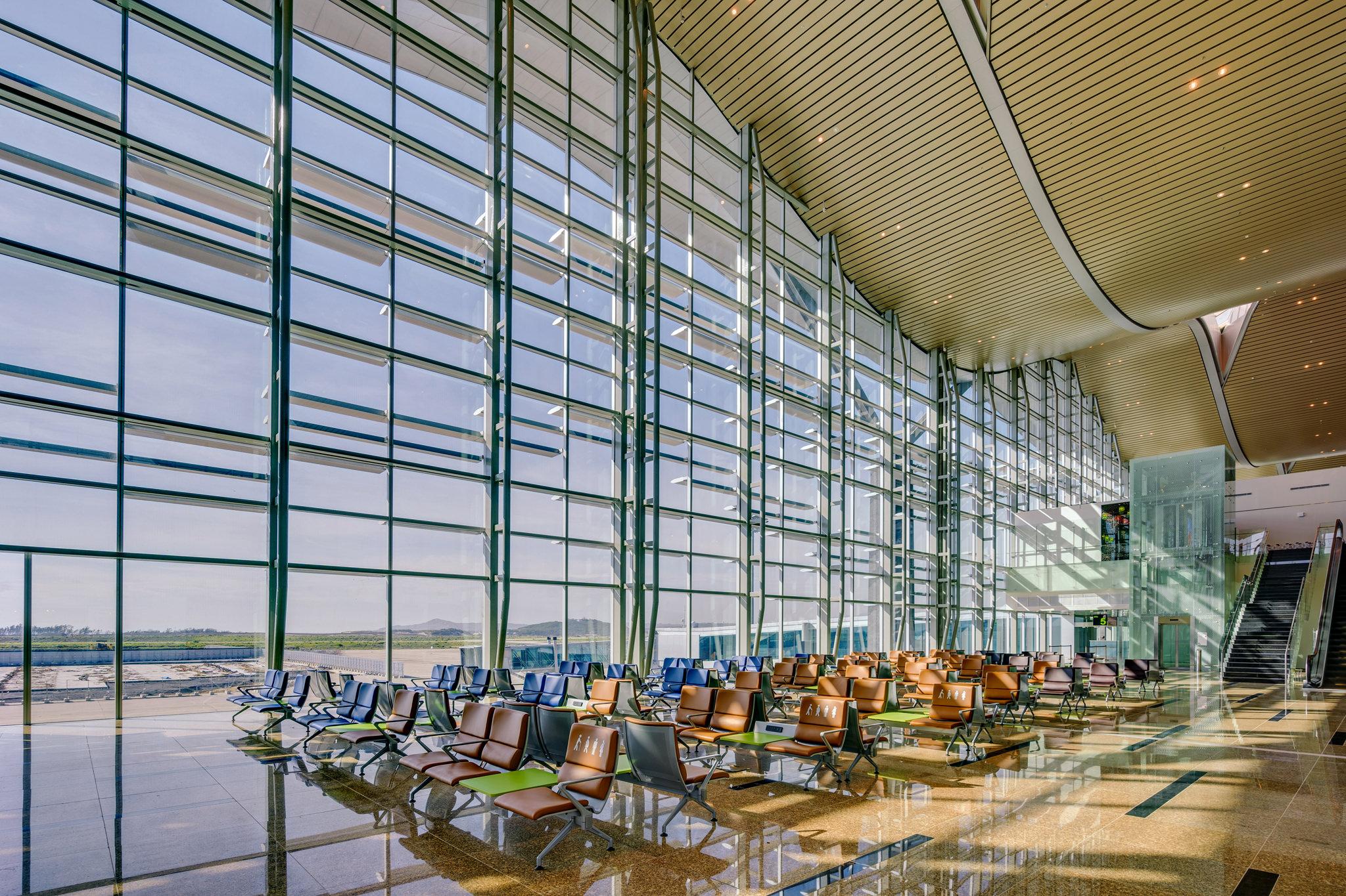 20180626 - Cam Ranh Airport - Architecture - 0192.jpg
