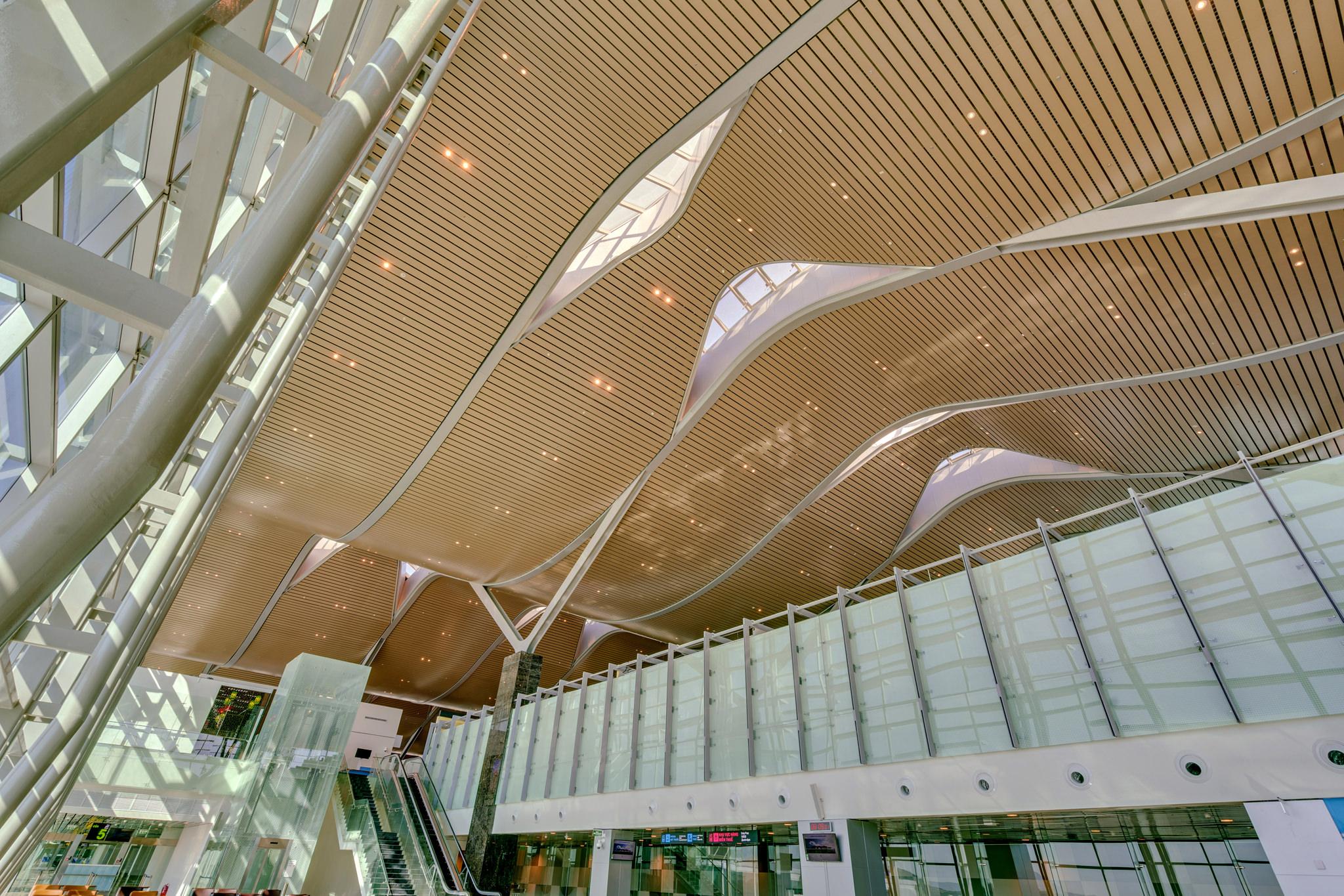 20180626 - Cam Ranh Airport - Architecture - 0204.jpg