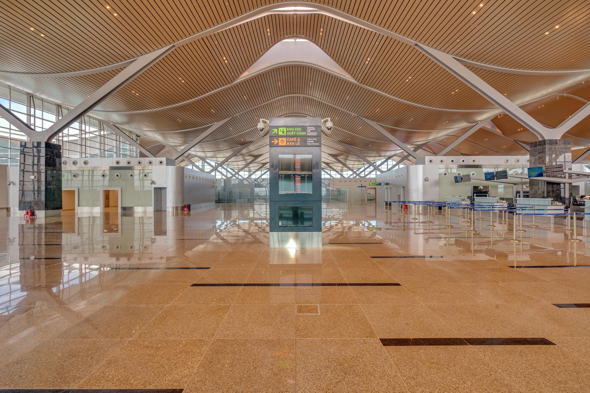 20180626 - Cam Ranh Airport - Architecture - 0303.jpg