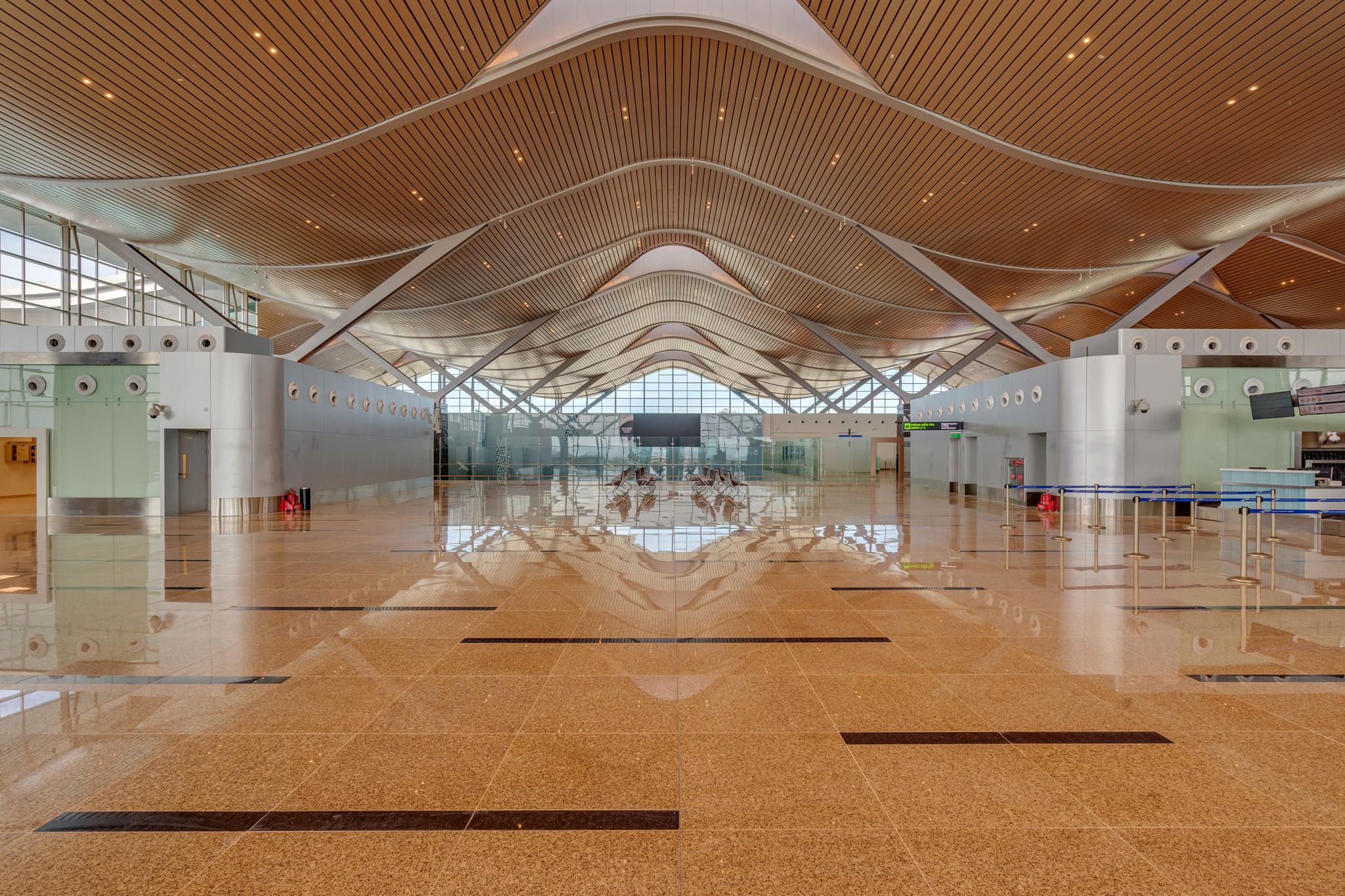 20180626 - Cam Ranh Airport - Architecture - 0306.jpg