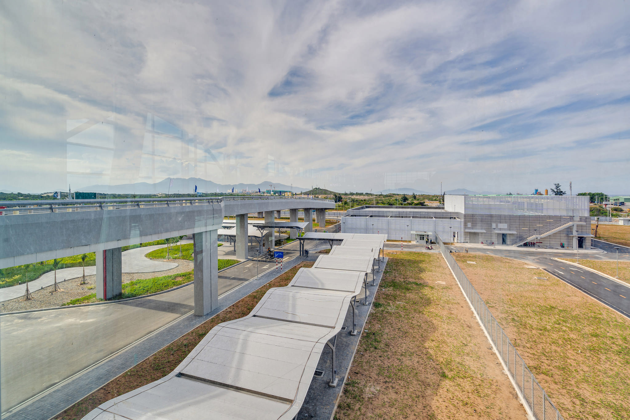 20180626 - Cam Ranh Airport - Architecture - 0311.jpg