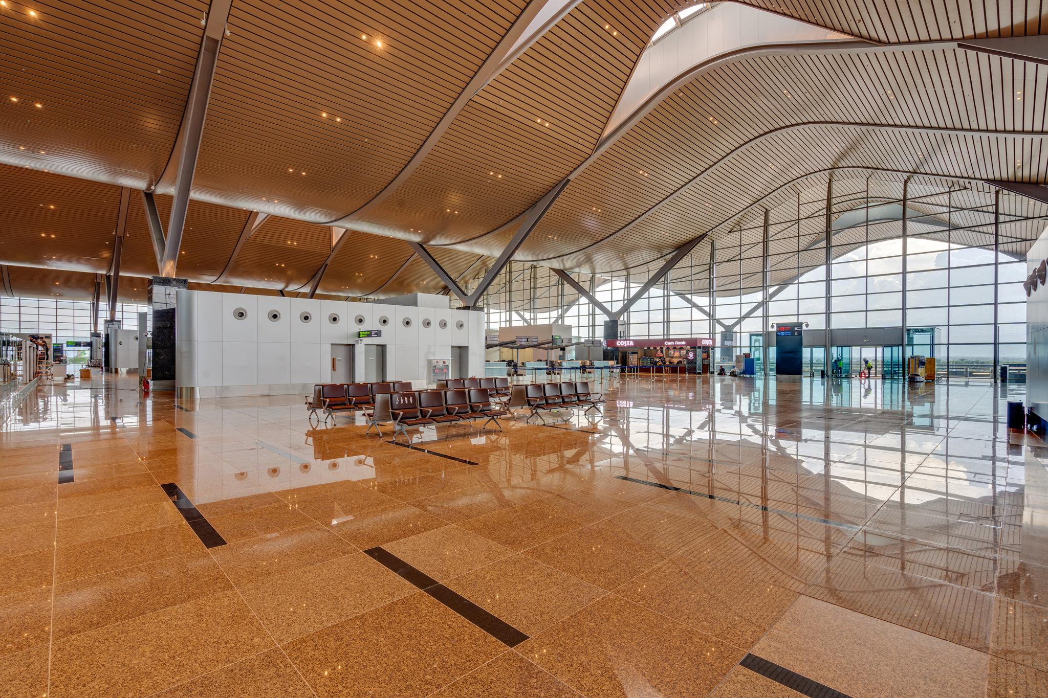 20180626 - Cam Ranh Airport - Architecture - 0323.jpg