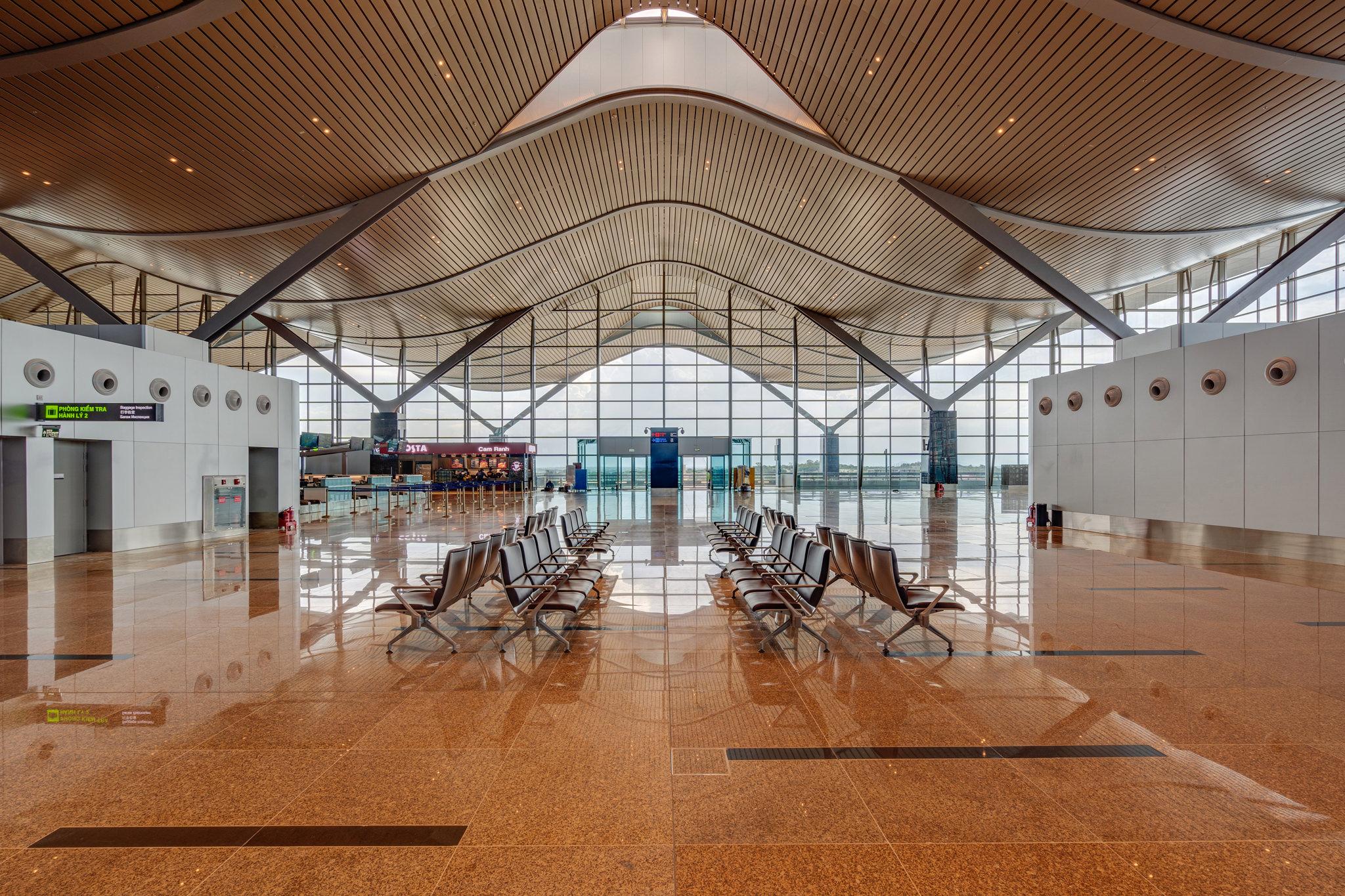 20180626 - Cam Ranh Airport - Architecture - 0325.jpg