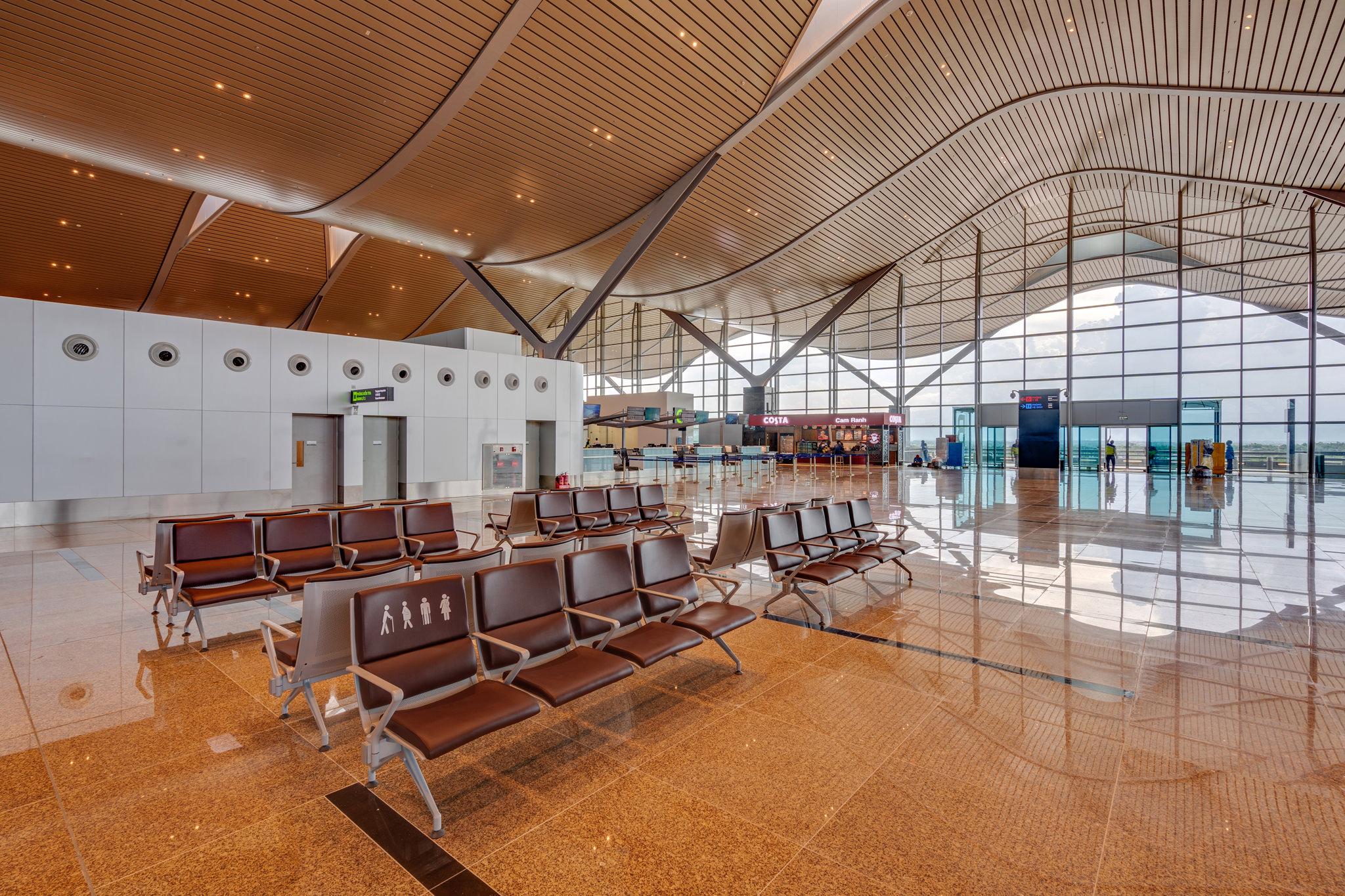 20180626 - Cam Ranh Airport - Architecture - 0326.jpg