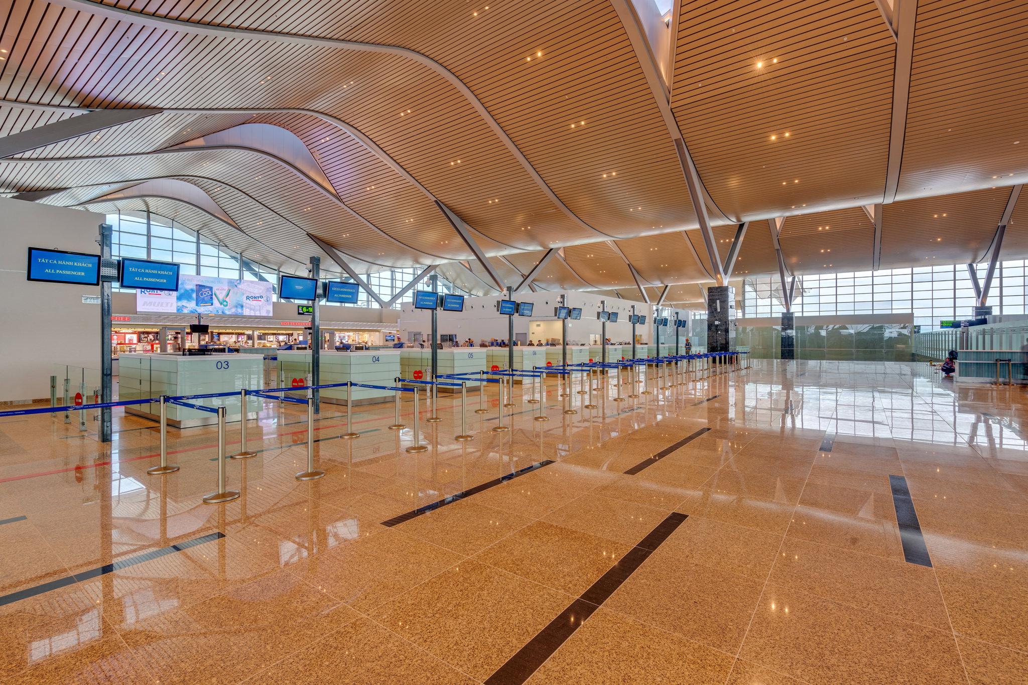 20180626 - Cam Ranh Airport - Architecture - 0329.jpg