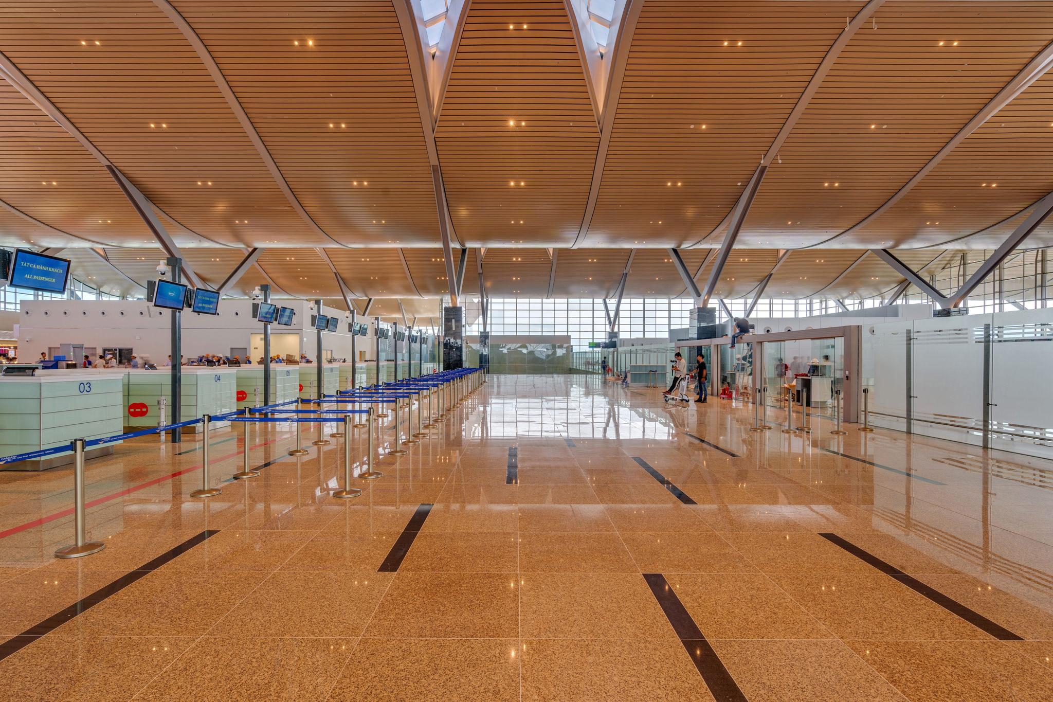 20180626 - Cam Ranh Airport - Architecture - 0331.jpg