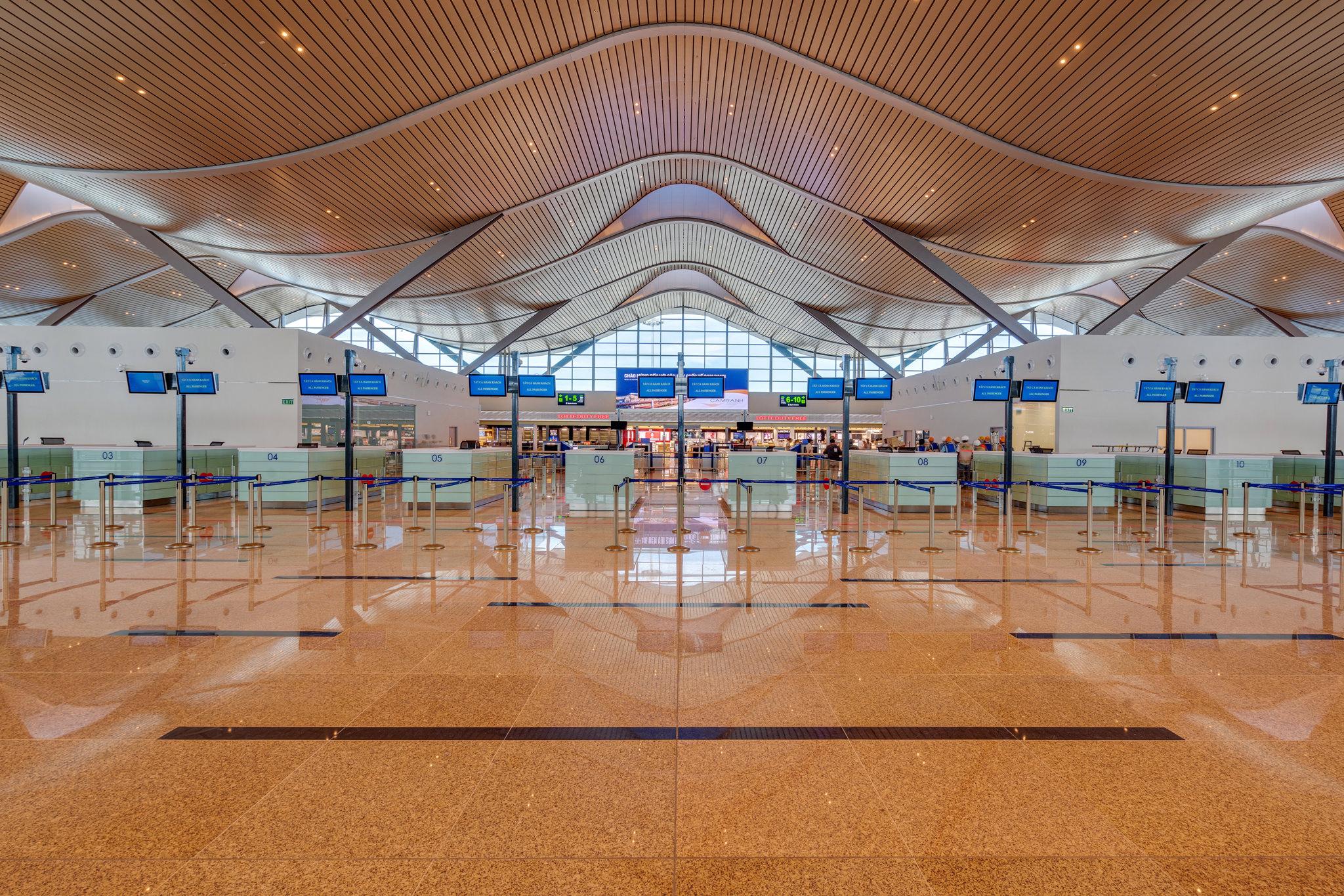 20180626 - Cam Ranh Airport - Architecture - 0333.jpg