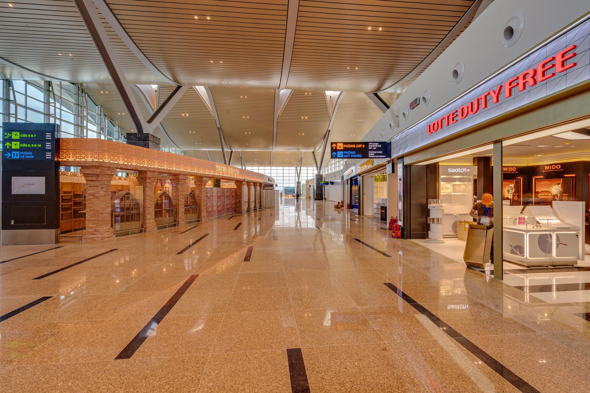 20180626 - Cam Ranh Airport - Architecture - 0339.jpg