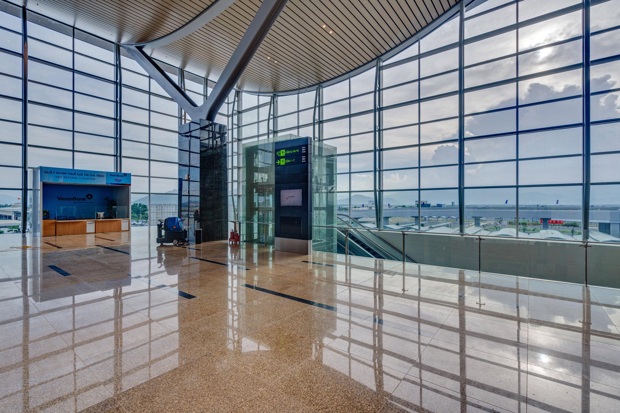 20180626 - Cam Ranh Airport - Architecture - 0344.jpg