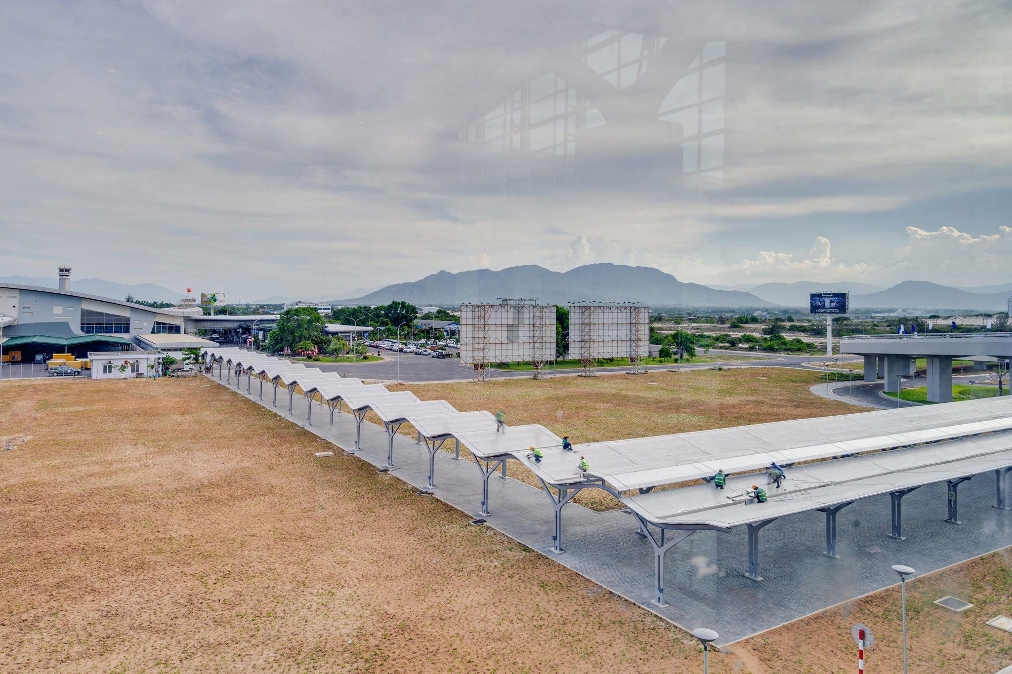 20180626 - Cam Ranh Airport - Architecture - 0347.jpg