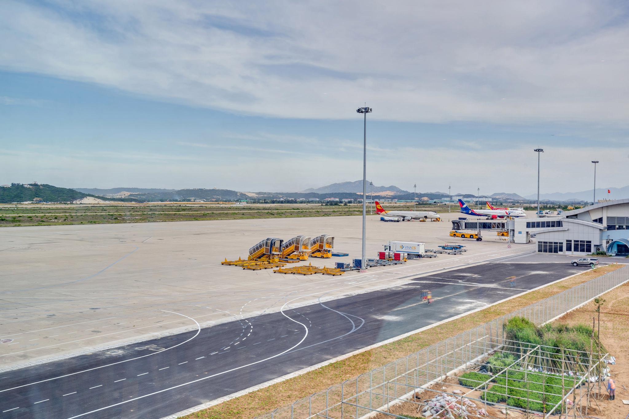 20180626 - Cam Ranh Airport - Architecture - 0348.jpg