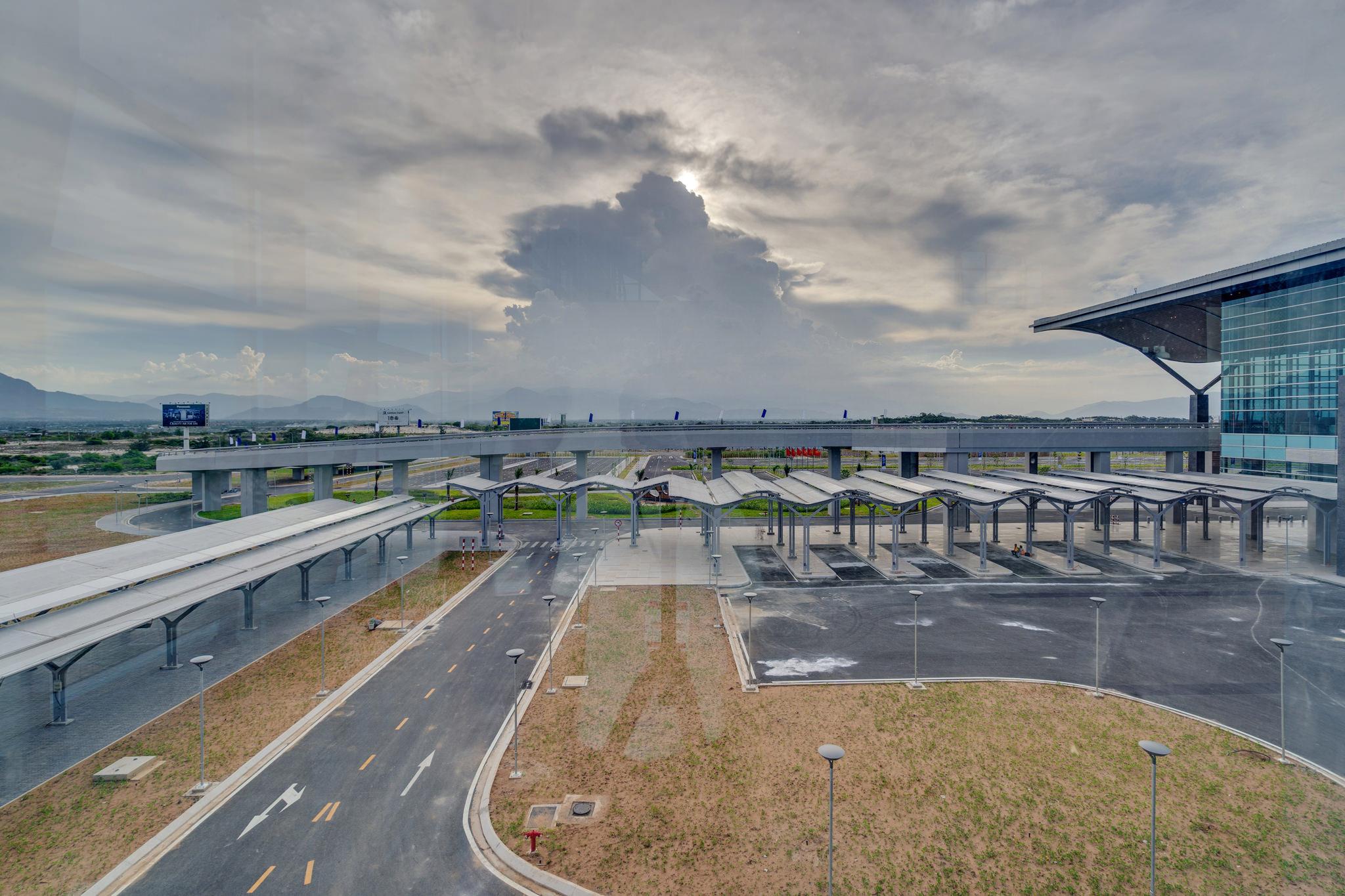 20180626 - Cam Ranh Airport - Architecture - 0349.jpg