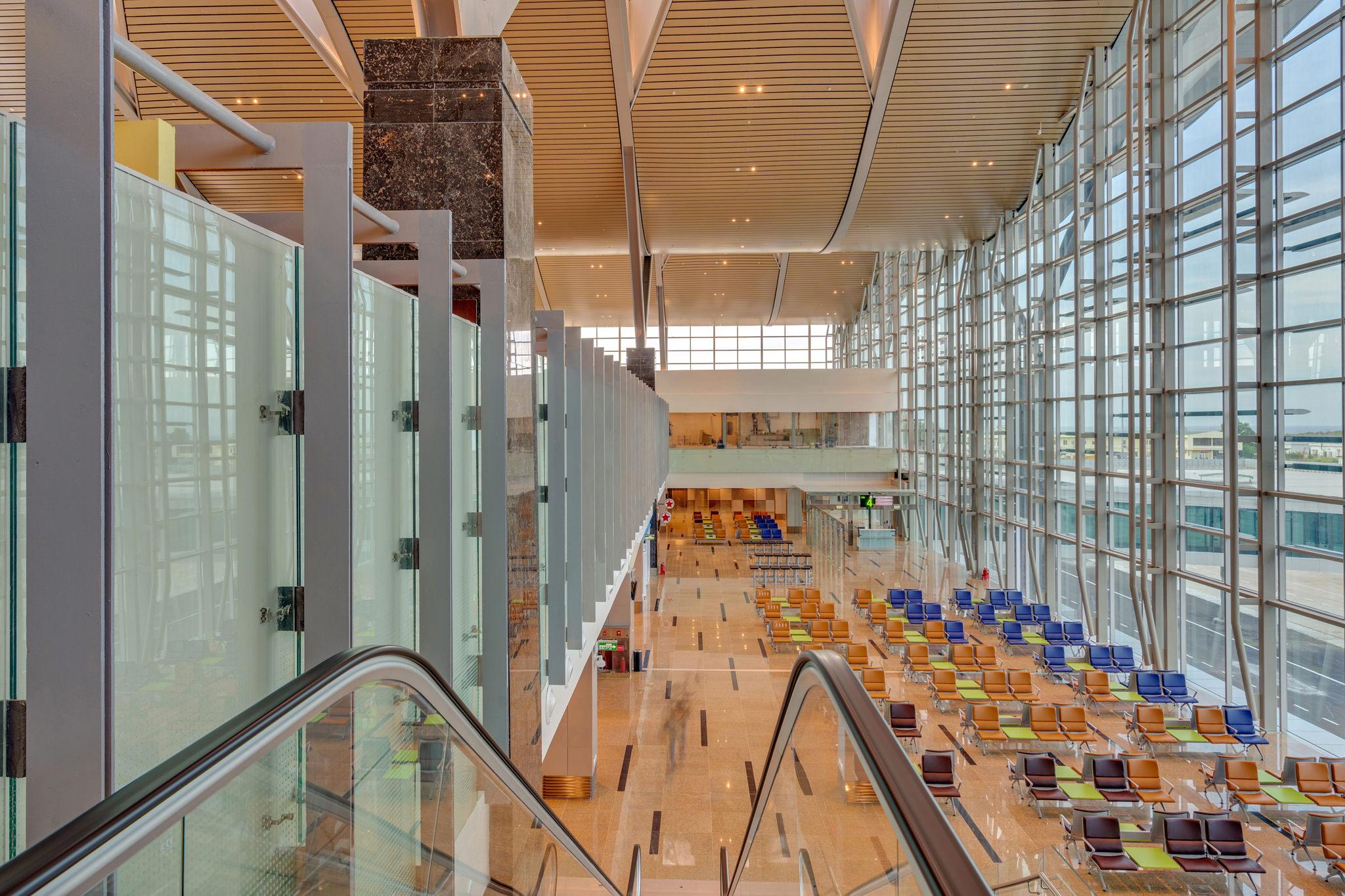20180626 - Cam Ranh Airport - Architecture - 0350.jpg