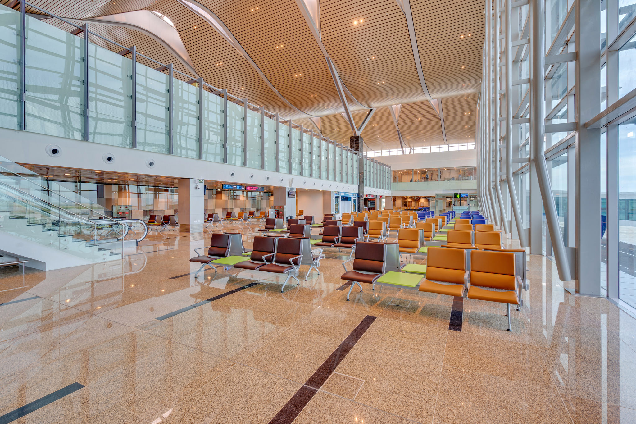 20180626 - Cam Ranh Airport - Architecture - 0353.jpg