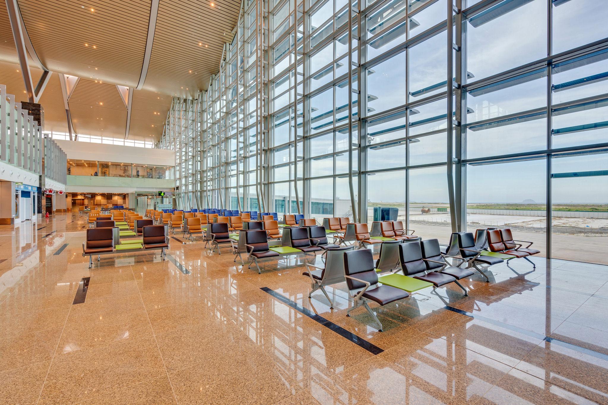 20180626 - Cam Ranh Airport - Architecture - 0355.jpg