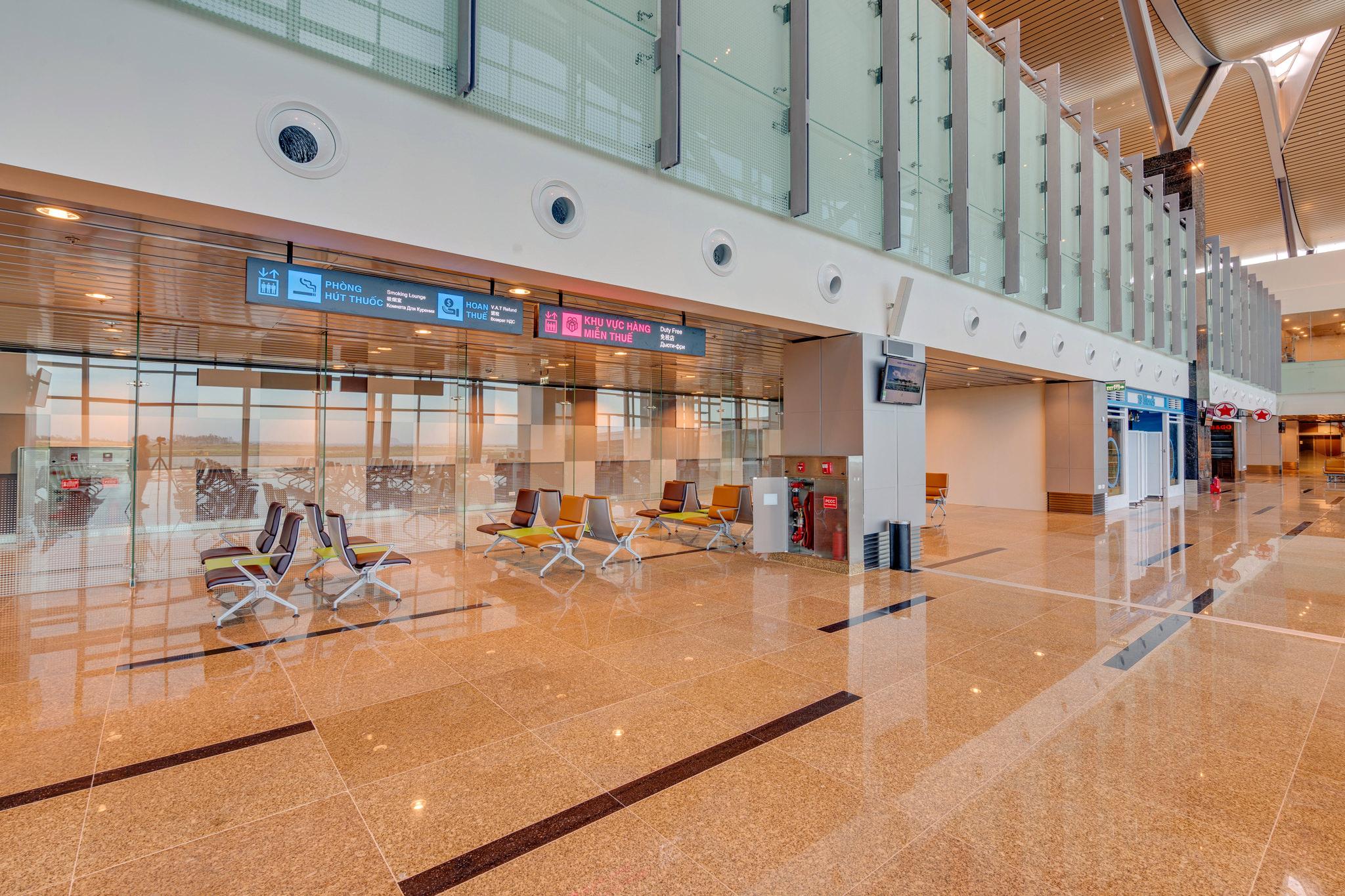 20180626 - Cam Ranh Airport - Architecture - 0356.jpg