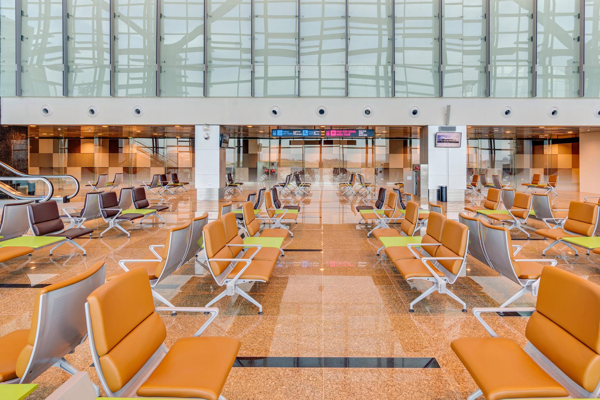 20180626 - Cam Ranh Airport - Architecture - 0357.jpg
