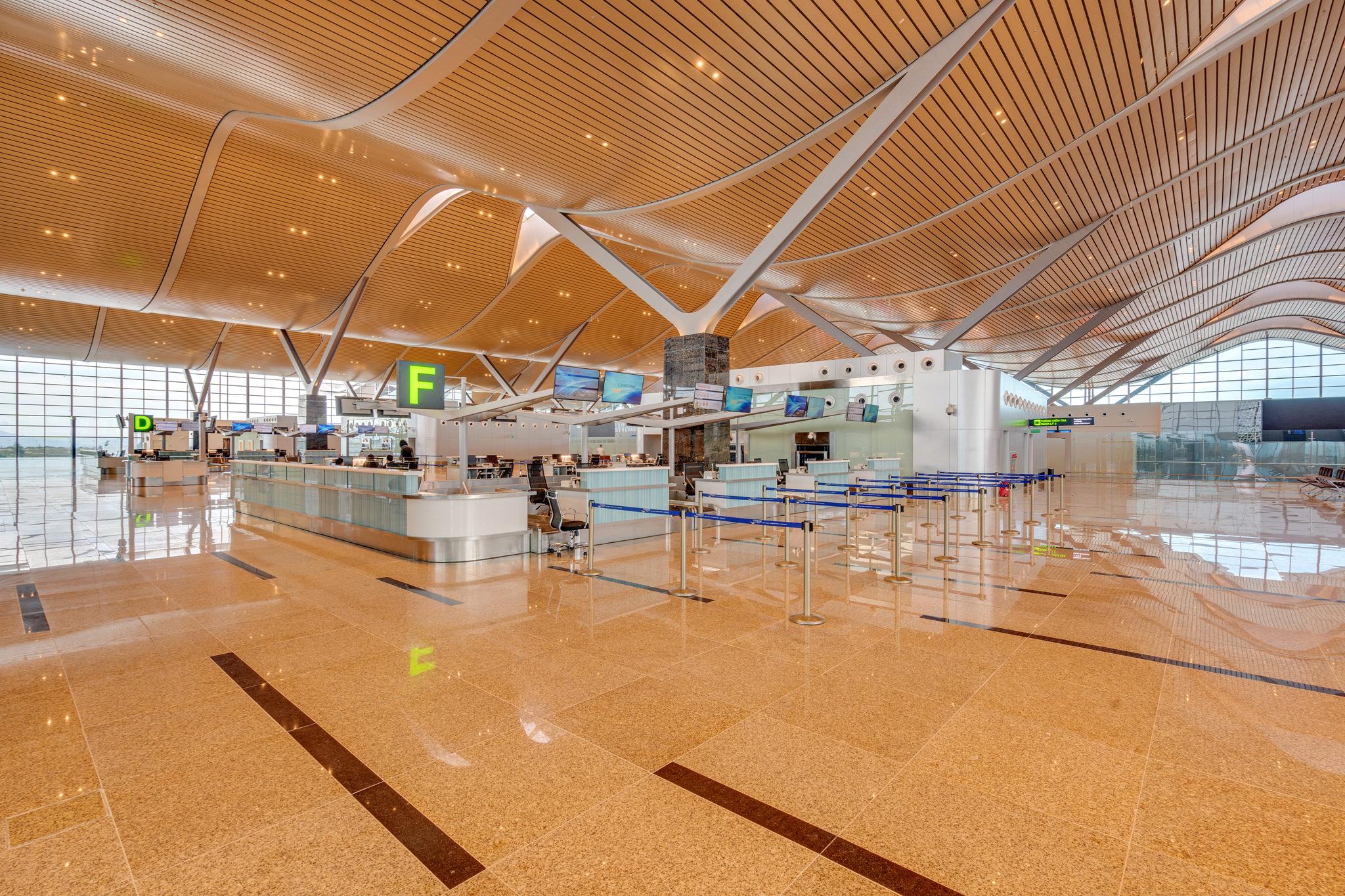 20180626 - Cam Ranh Airport - Architecture - 0364.jpg
