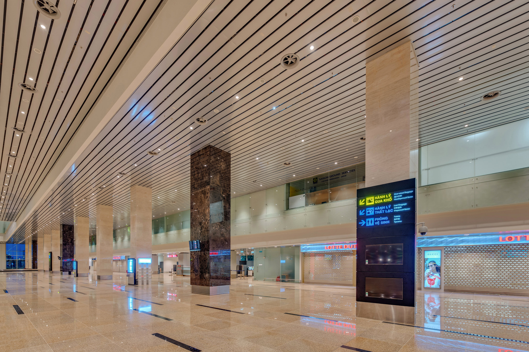 20180626 - Cam Ranh Airport - Architecture - 0409.jpg