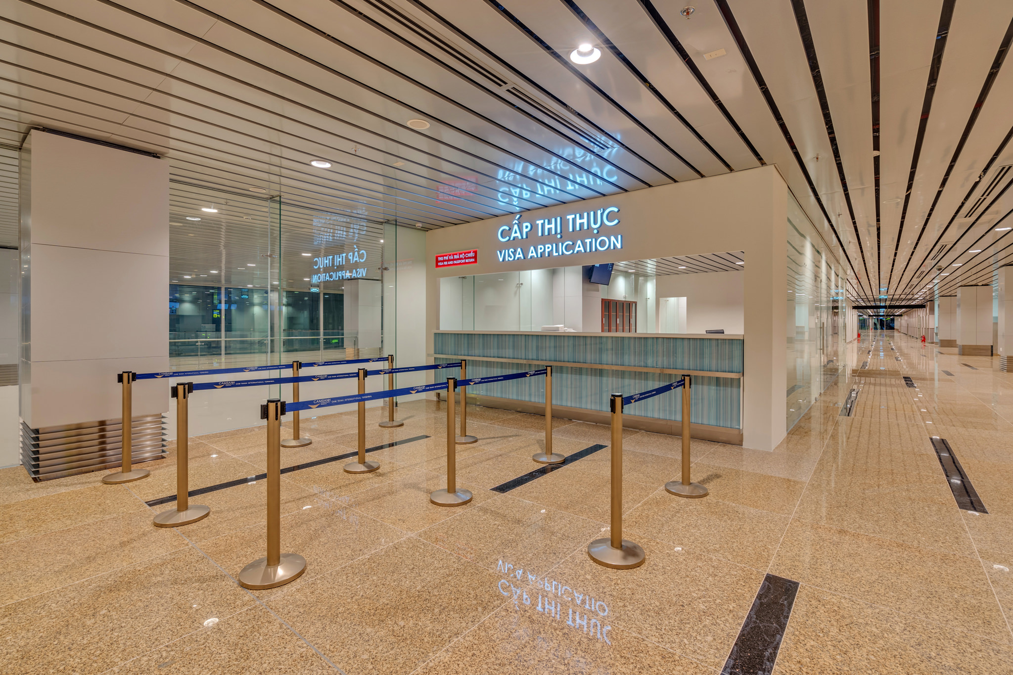 20180626 - Cam Ranh Airport - Architecture - 0417.jpg