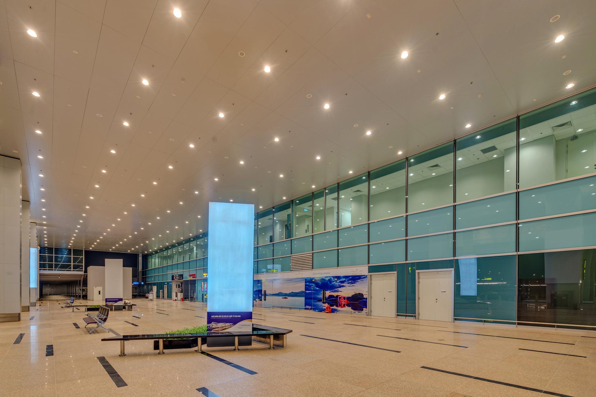 20180626 - Cam Ranh Airport - Architecture - 0423.jpg