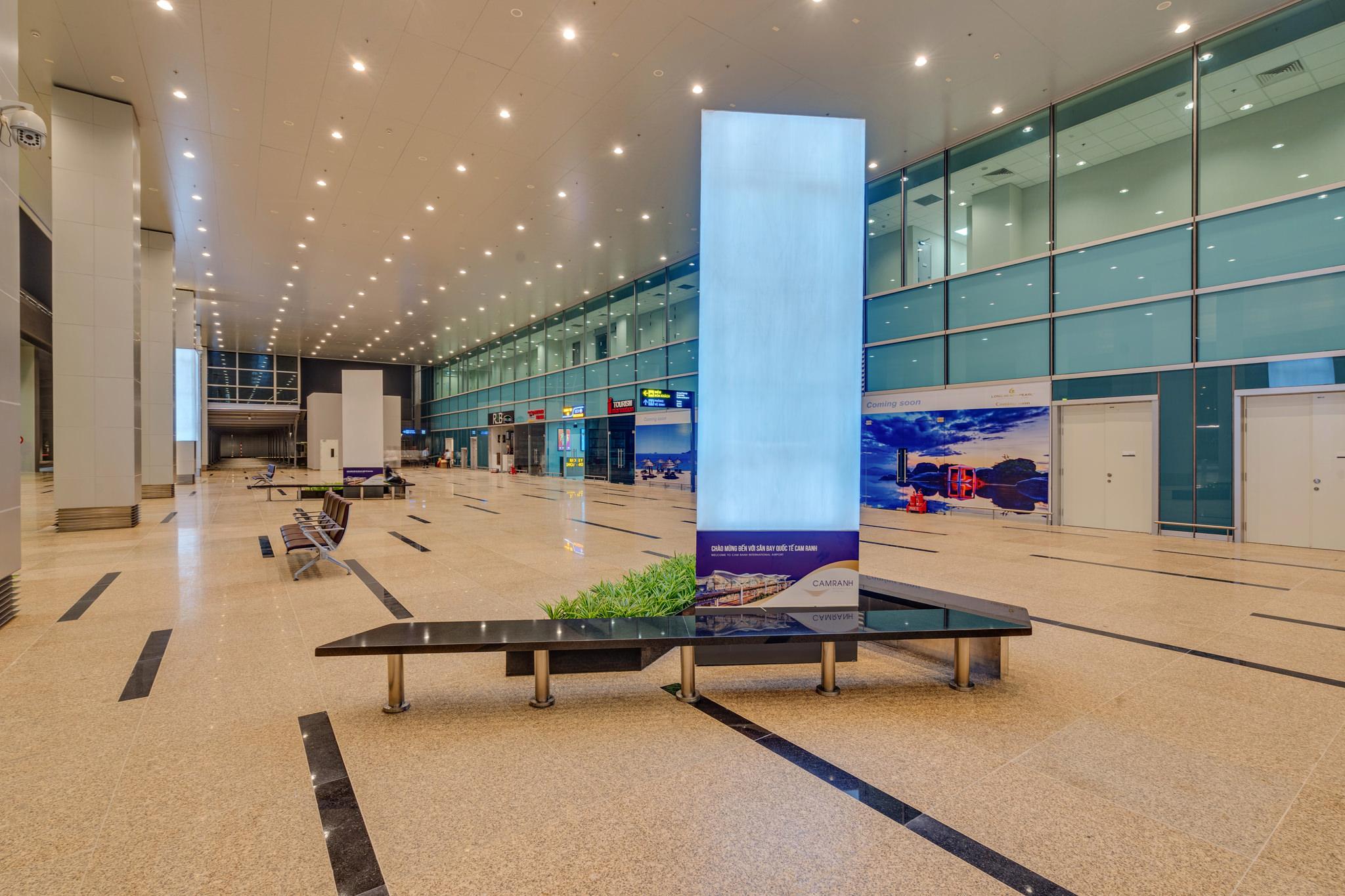 20180626 - Cam Ranh Airport - Architecture - 0426.jpg