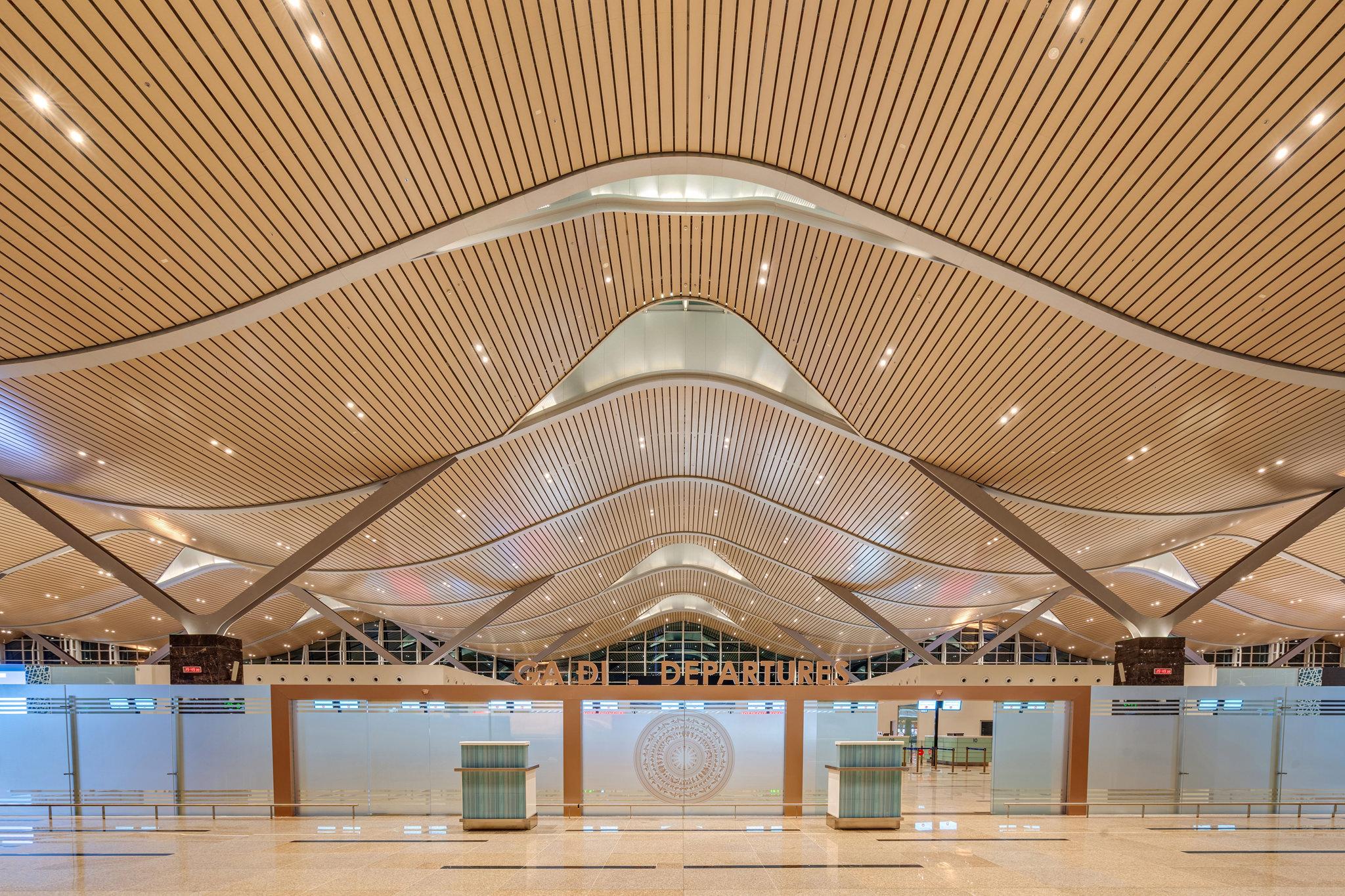 20180626 - Cam Ranh Airport - Architecture - 0436.jpg