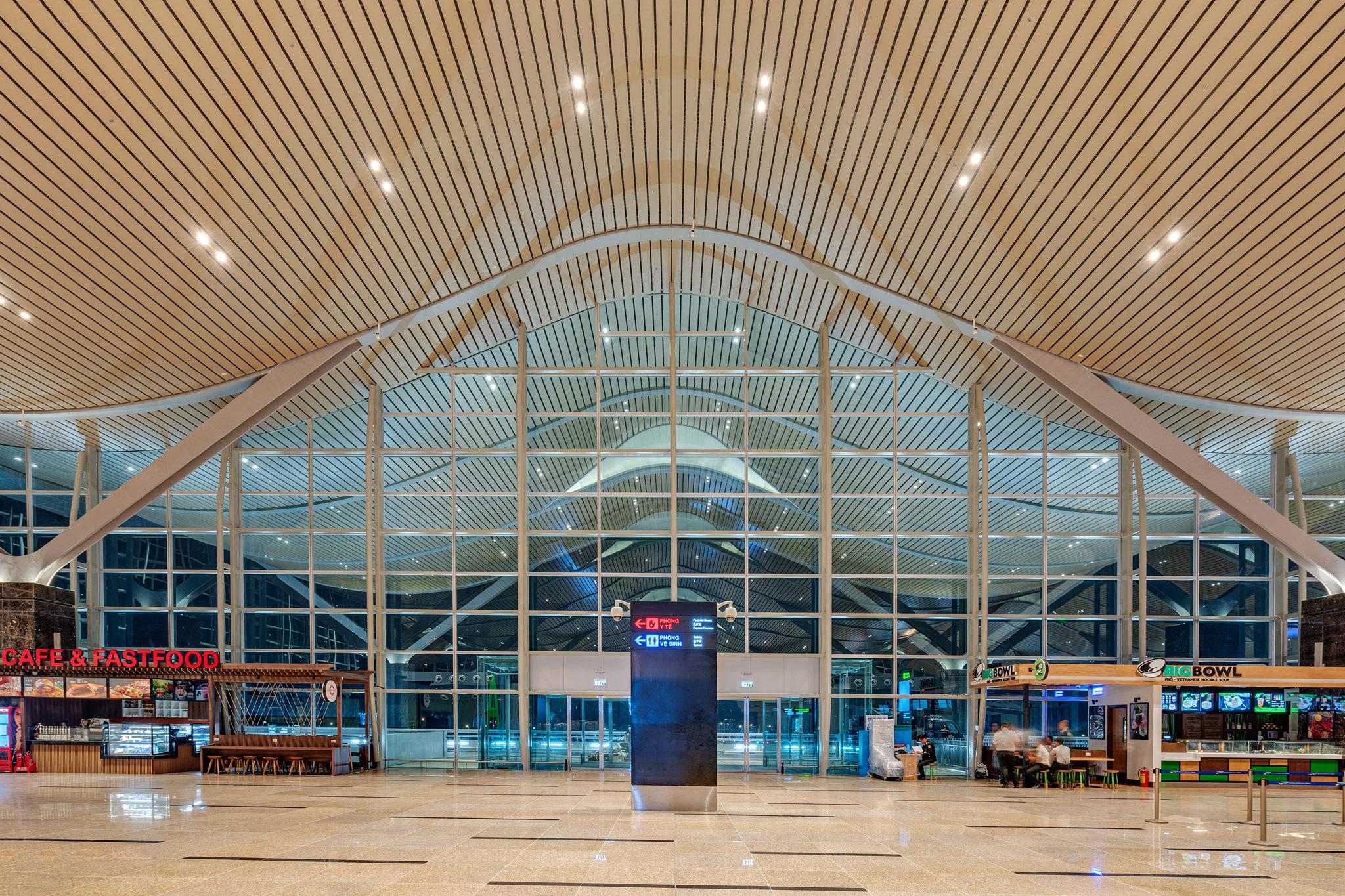 20180626 - Cam Ranh Airport - Architecture - 0440.jpg