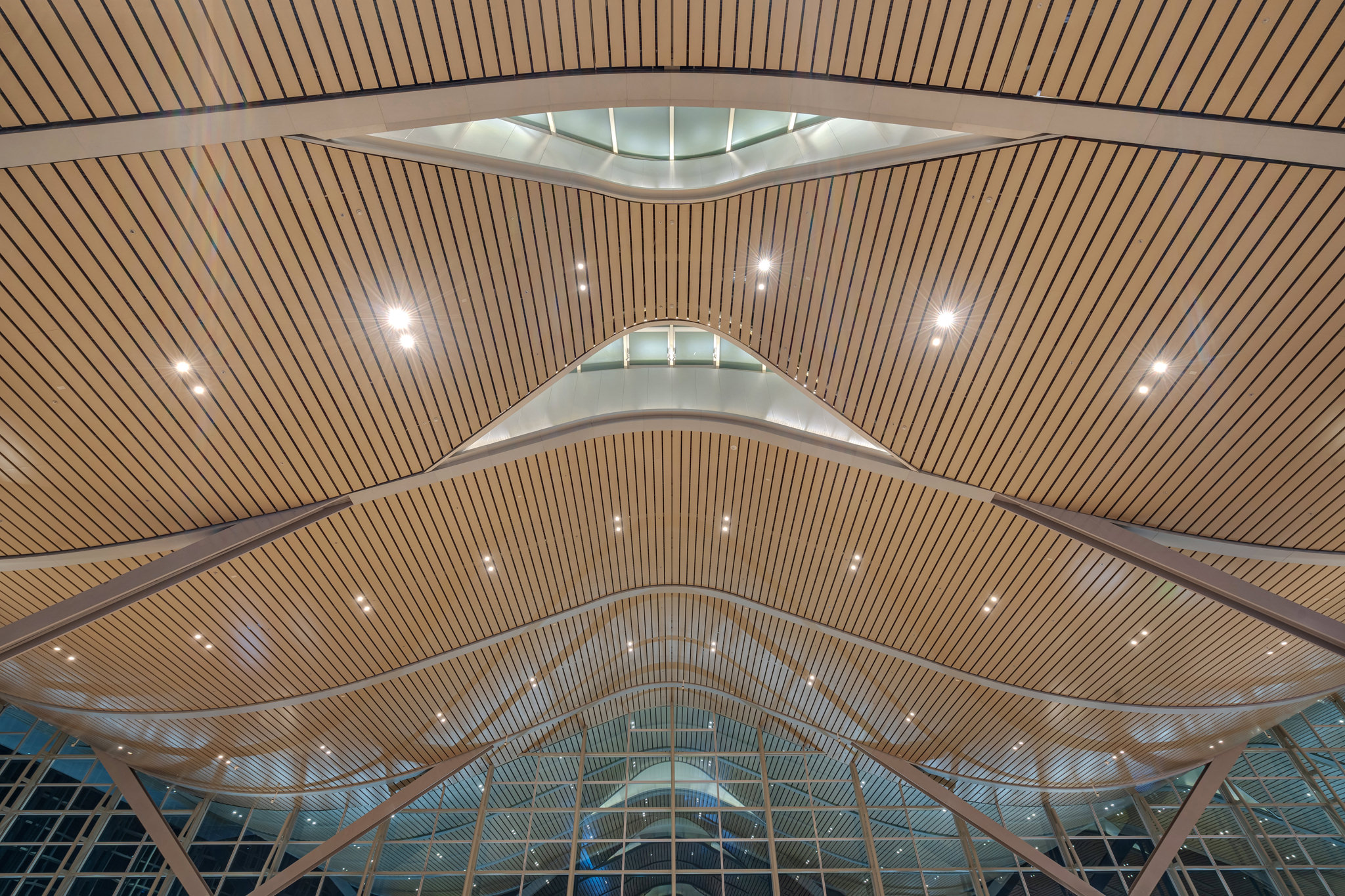 20180626 - Cam Ranh Airport - Architecture - 0442.jpg