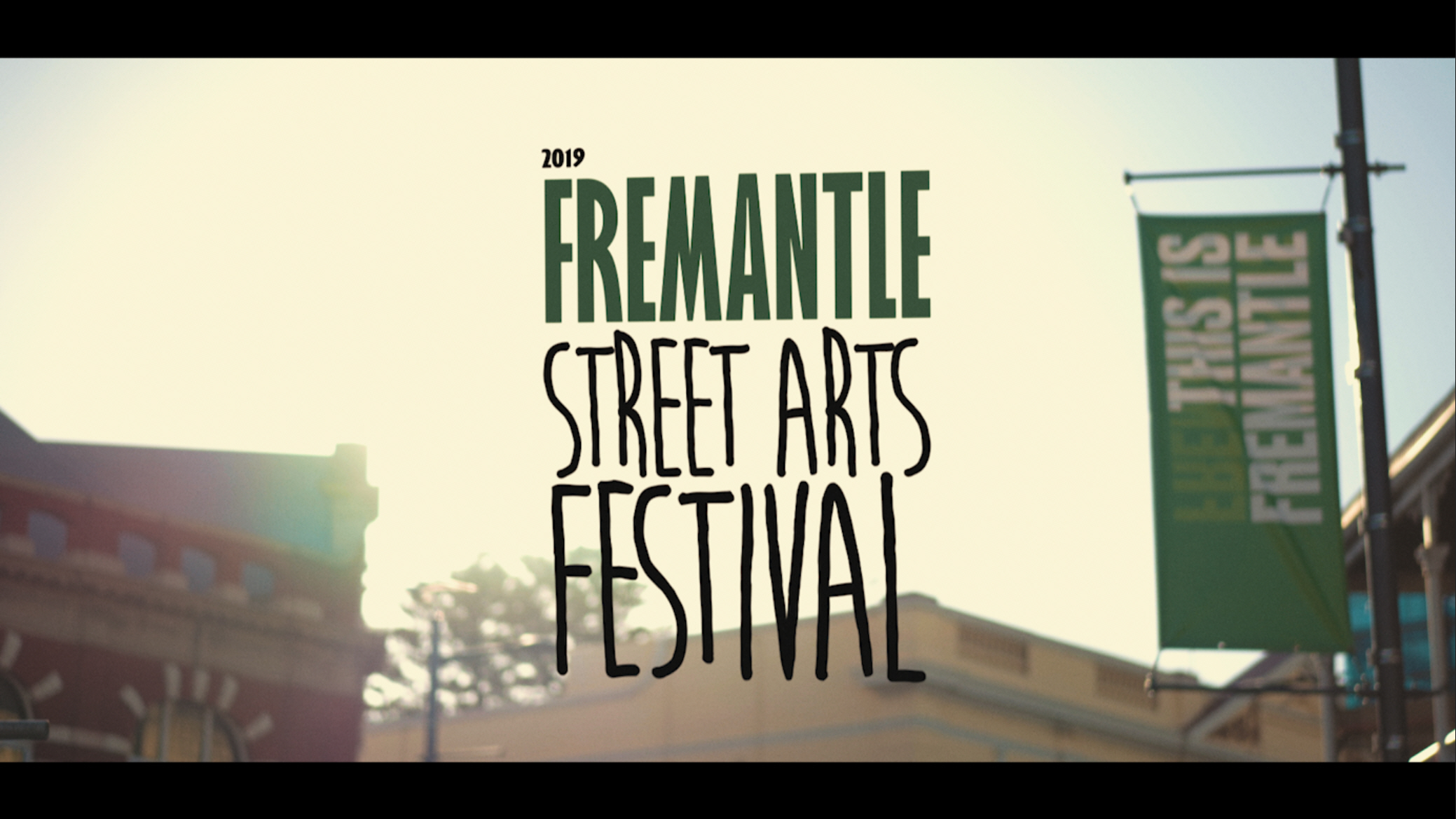 Fremantle Street Arts Festival 2019 - Over the Easter long weekend, 19th to 22nd April, Fremantle came alive for the annual Fremantle Street Arts Festival.Check out the highlights video here!Artists include + Ready. Aim. Fire + The Sculptor Clown + La Dolce Flamingo + Fremantle Buskers + Notre Dame West End Weekender