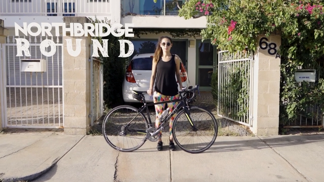 Northbridge Round (Short) - This passion project was filmed near our home, in the suburb of Northbridge, an inner city Perth suburb.In sunny Perth the locals get lots of use of the beautiful parks, dotted all over the city.