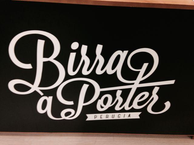 Birra a Porter - a craft beer store in Perugia..jpg