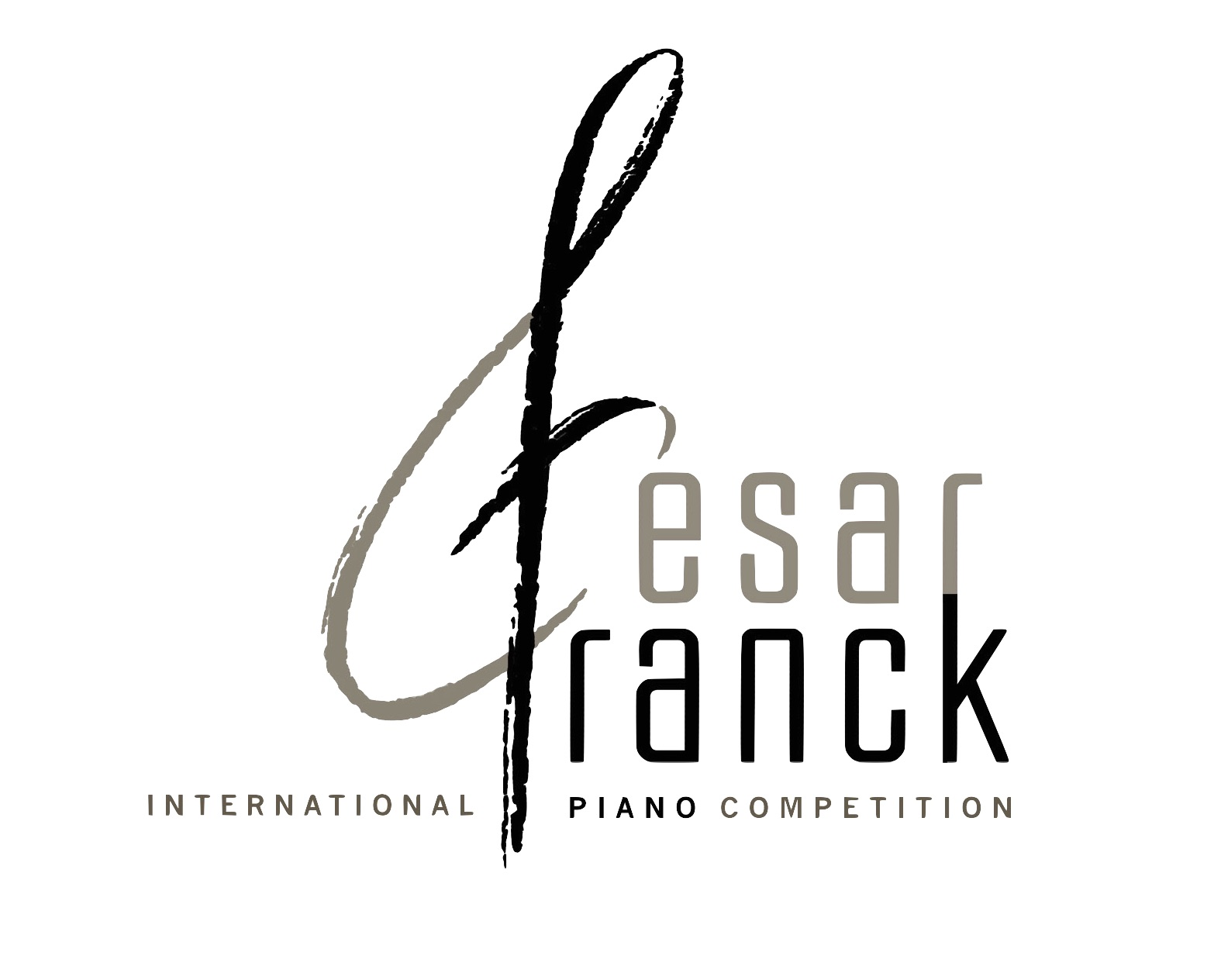 César Franck International Piano Competition -
