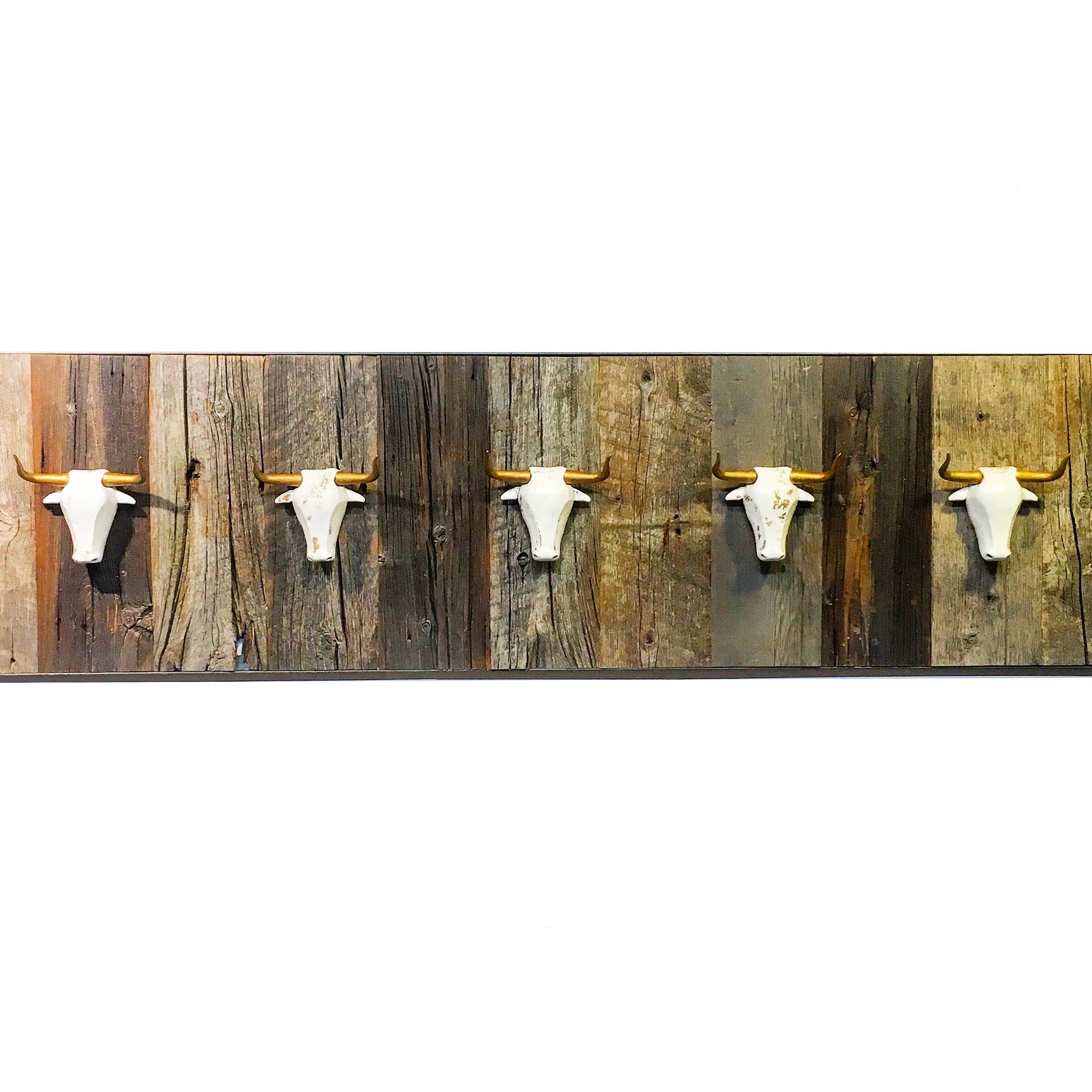 5 Bulls - 12