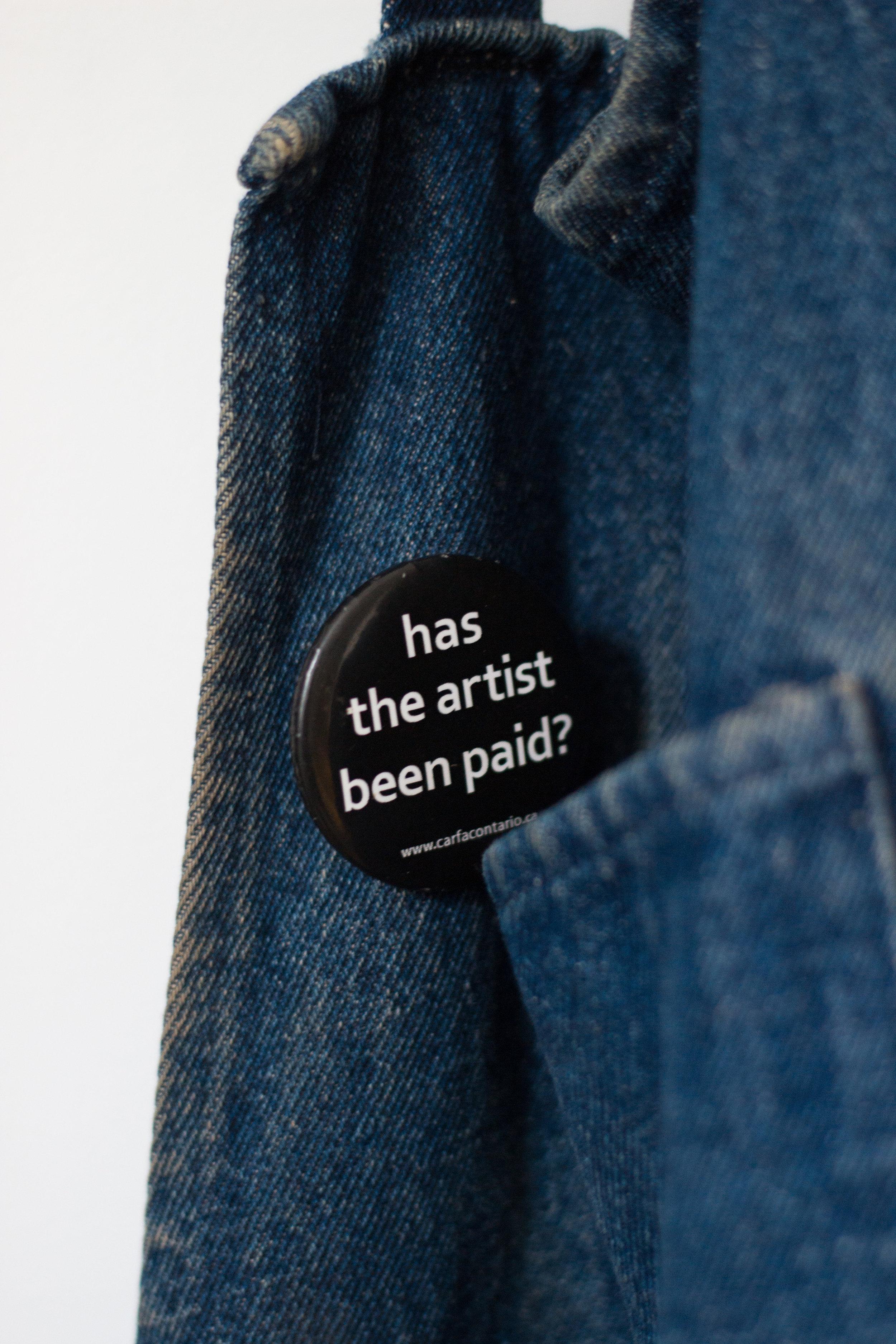 pay artist