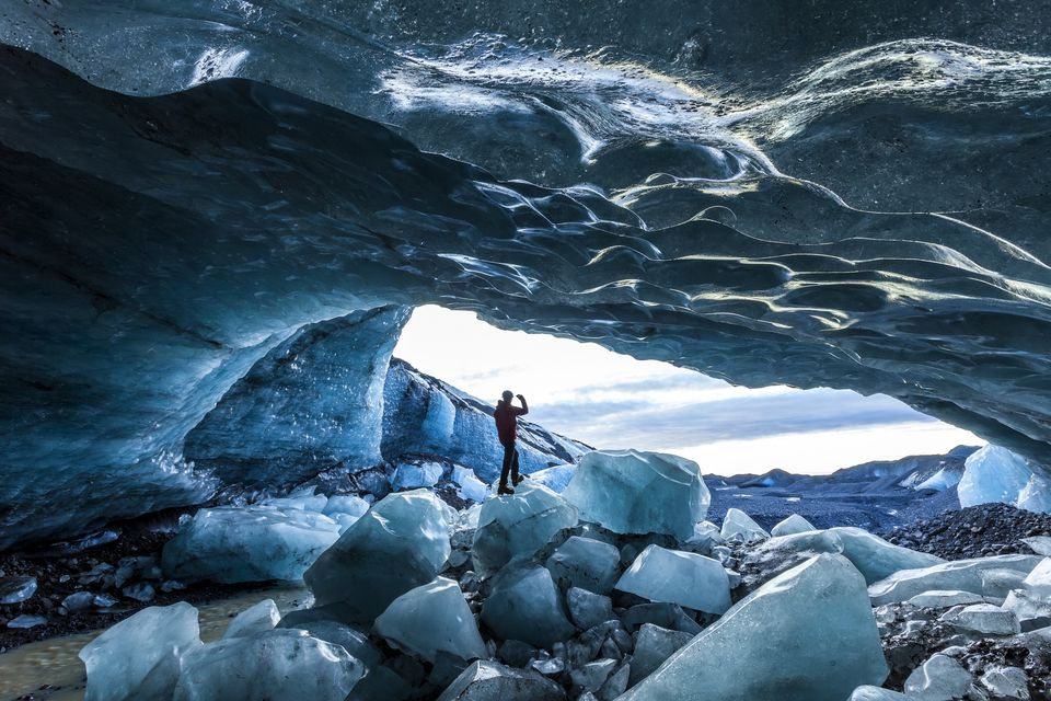 The 2018 Iceland Experience  - Sept. 24 - Sept.29