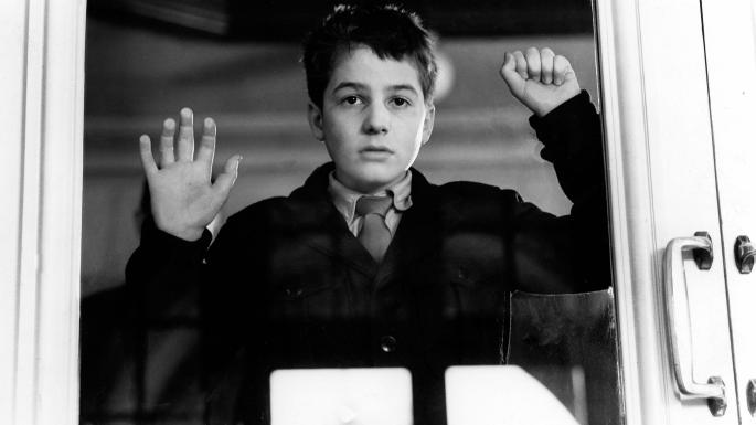 """""""More than the others, I am concerned with the characters."""" - - Francois Truffaut"""