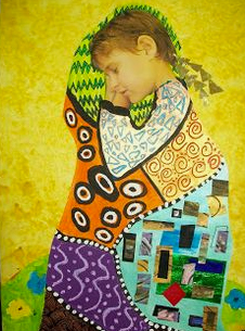Klimt Kids.jpg